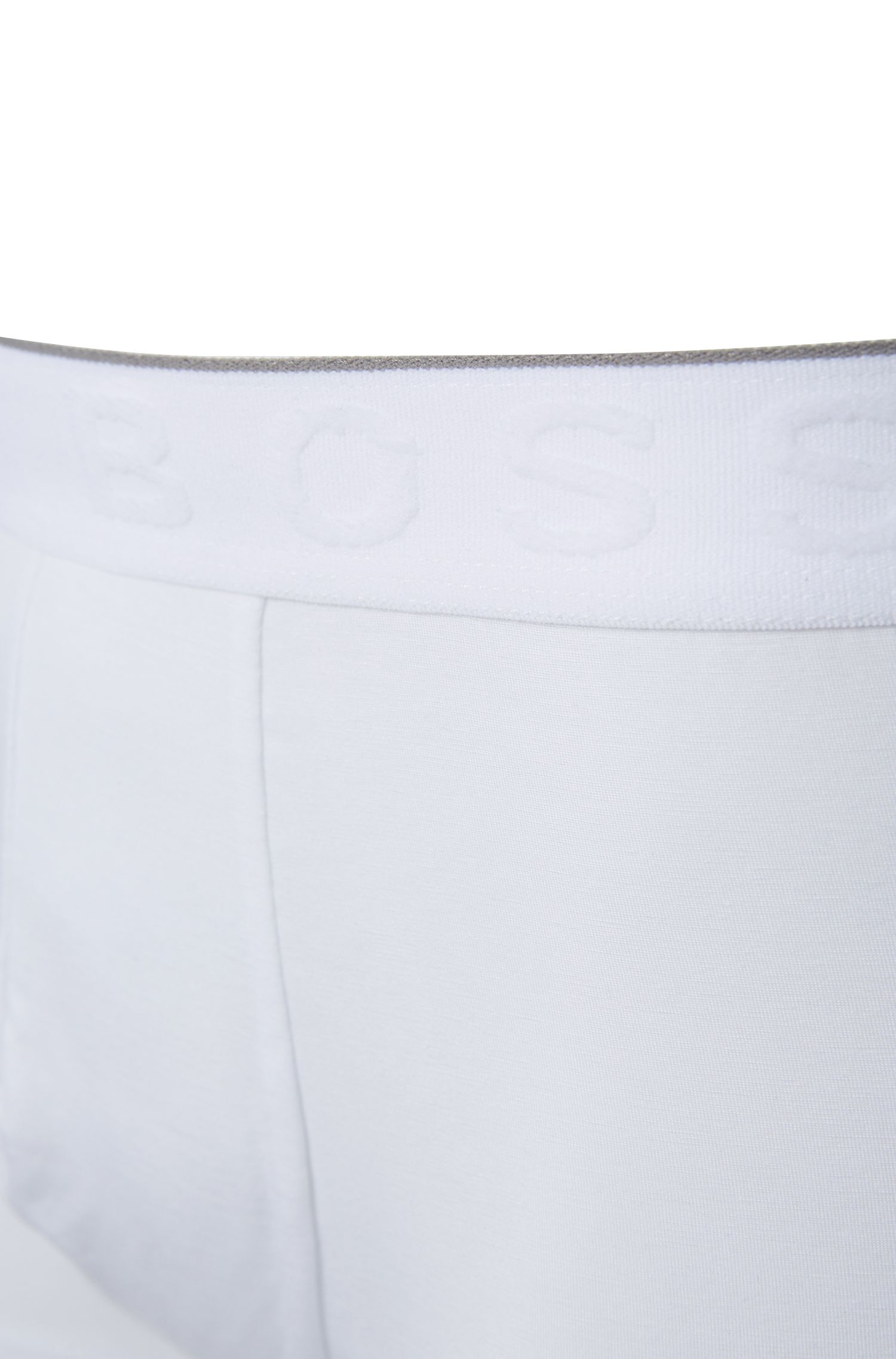 Boxershorts aus Modal-Mix mit SeaCell-Technolgie: 'Boxer Seacell'