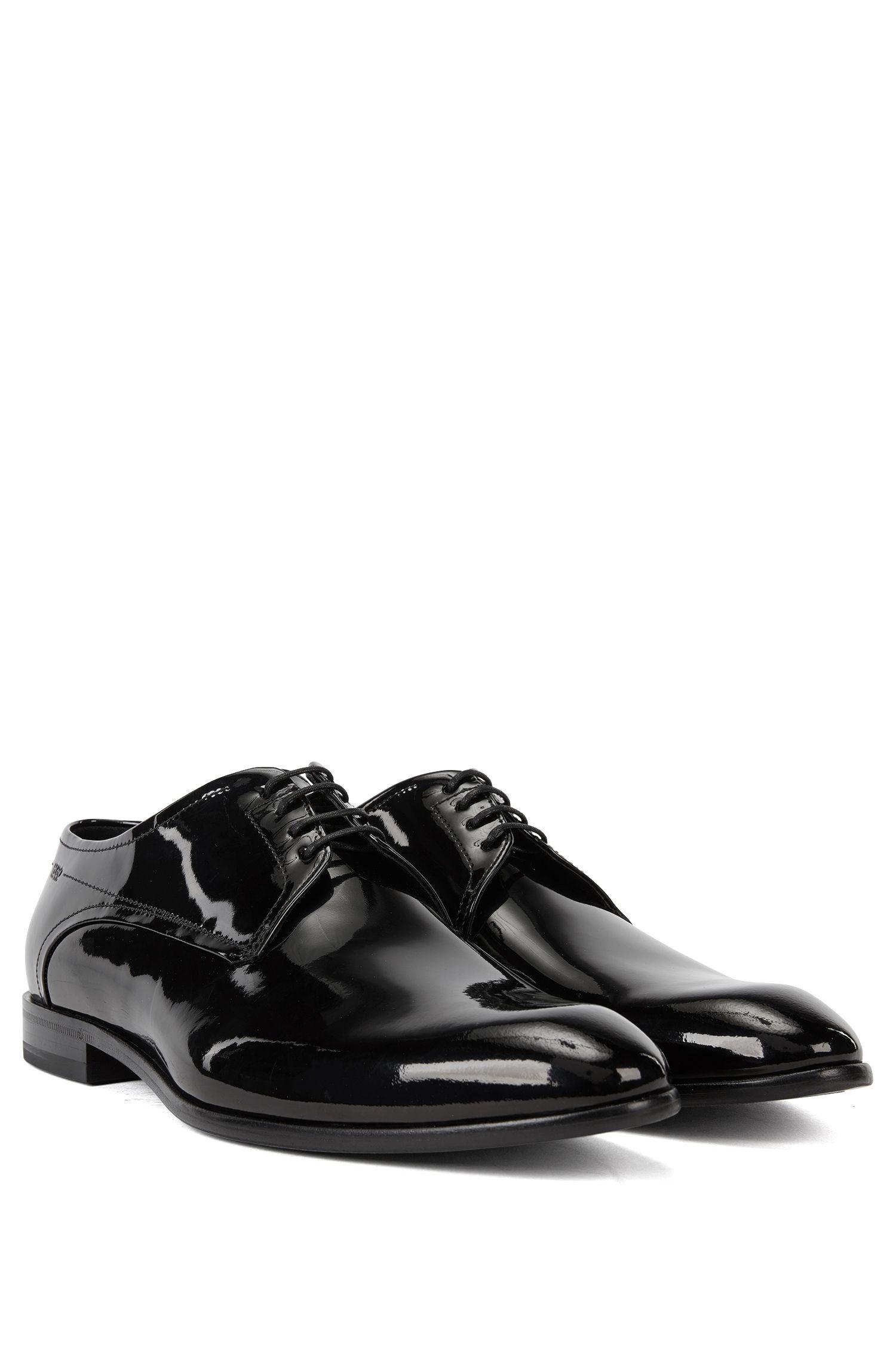 Schuhe aus Lackleder: 'C-Dresspat'