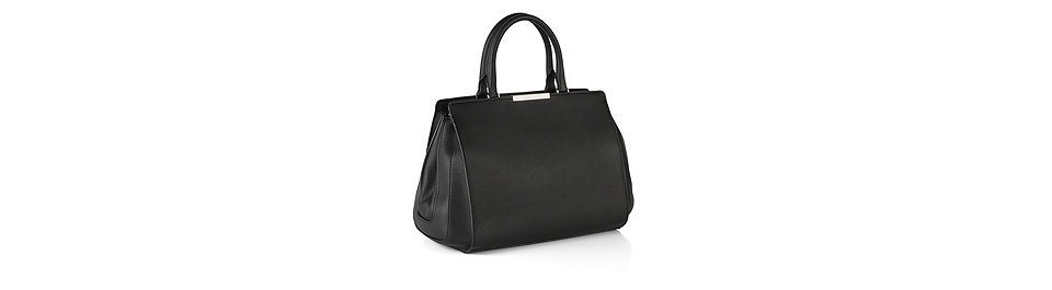 BOSS women black bag