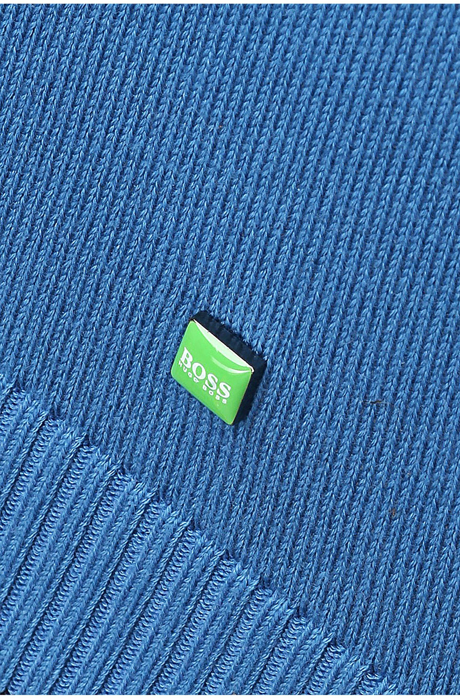 Strick-Pullover aus Funktionstextil: ´Zelchior_Pro_PS16`