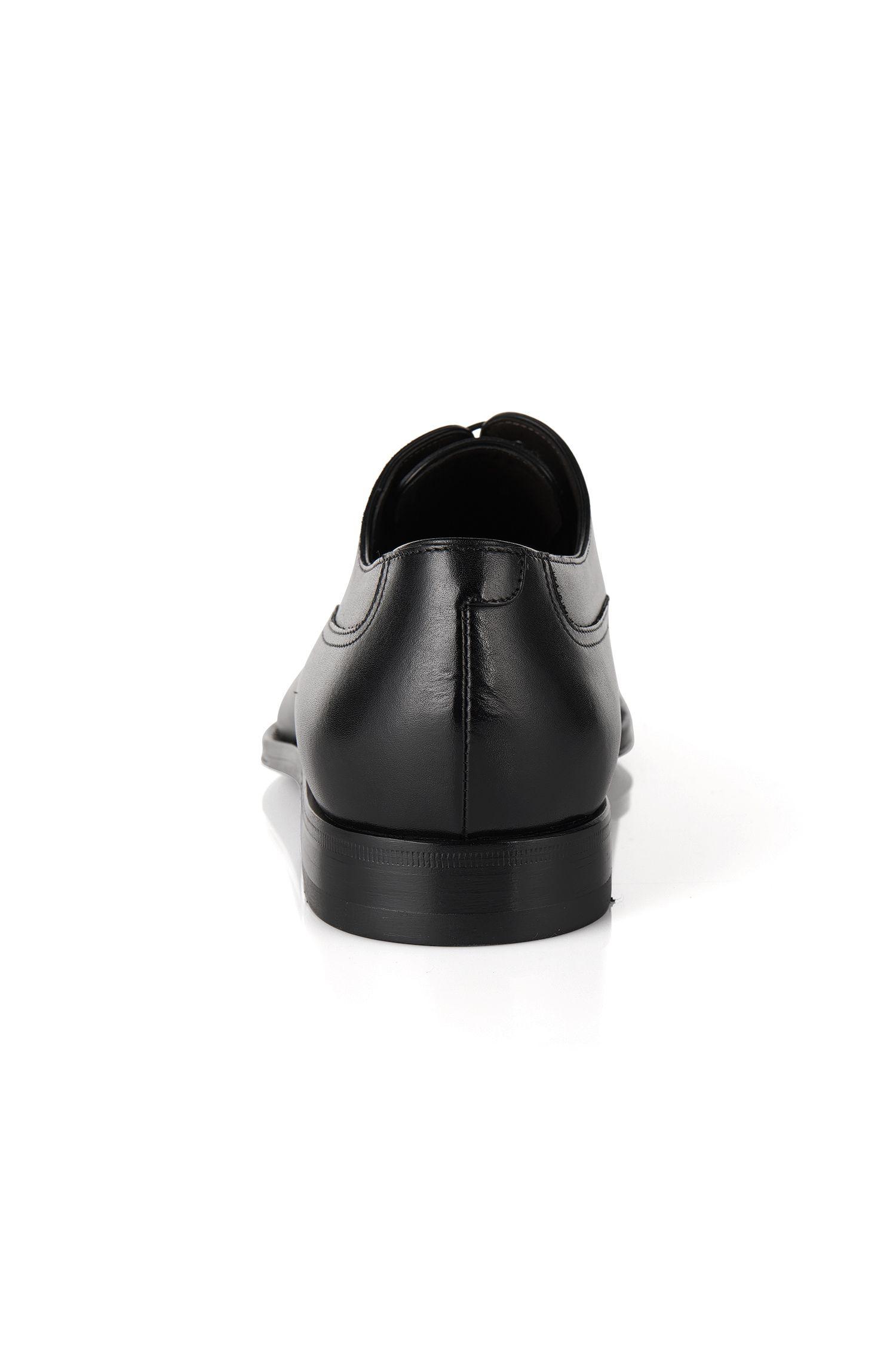 Chaussures à lacets en cuir: «T-Leggiox»