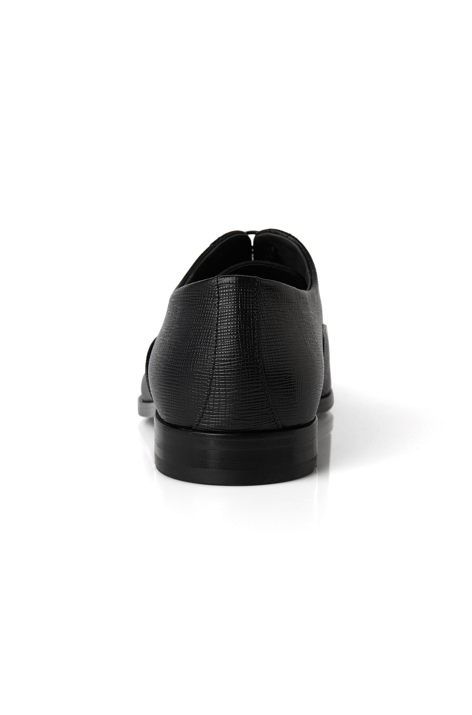 Schnürschuhe aus Leder: 'Eveprin'
