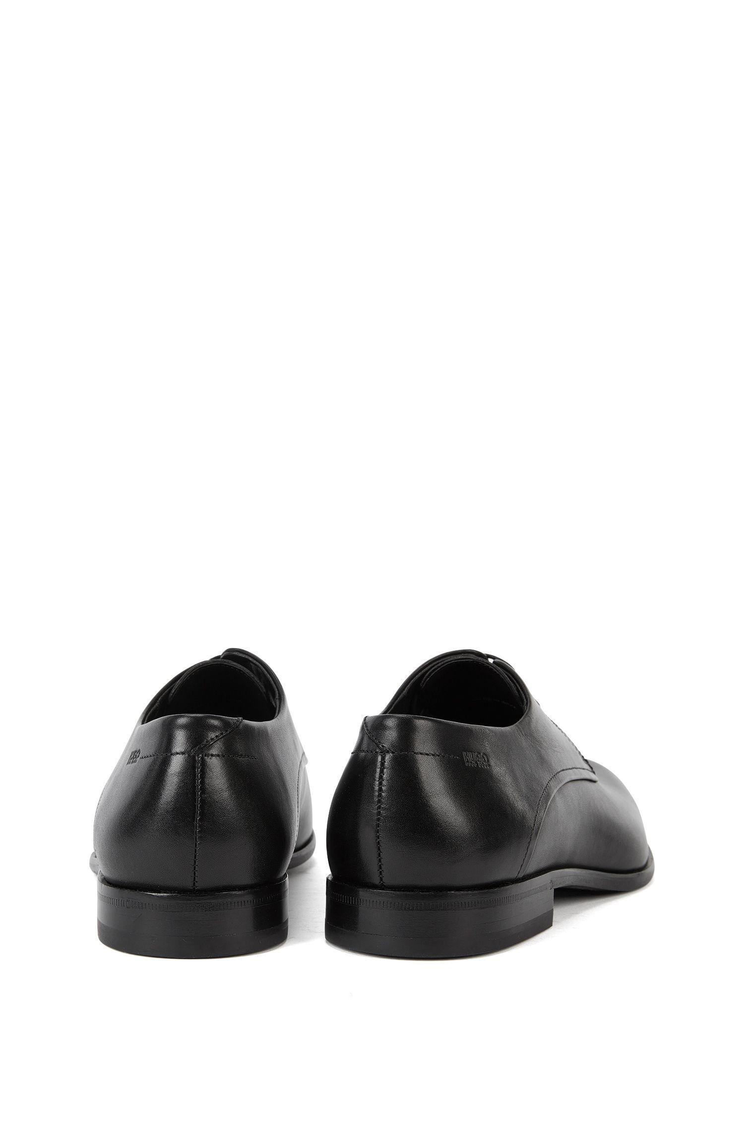 Schnürschuhe aus Glattleder: 'C-Dresios'
