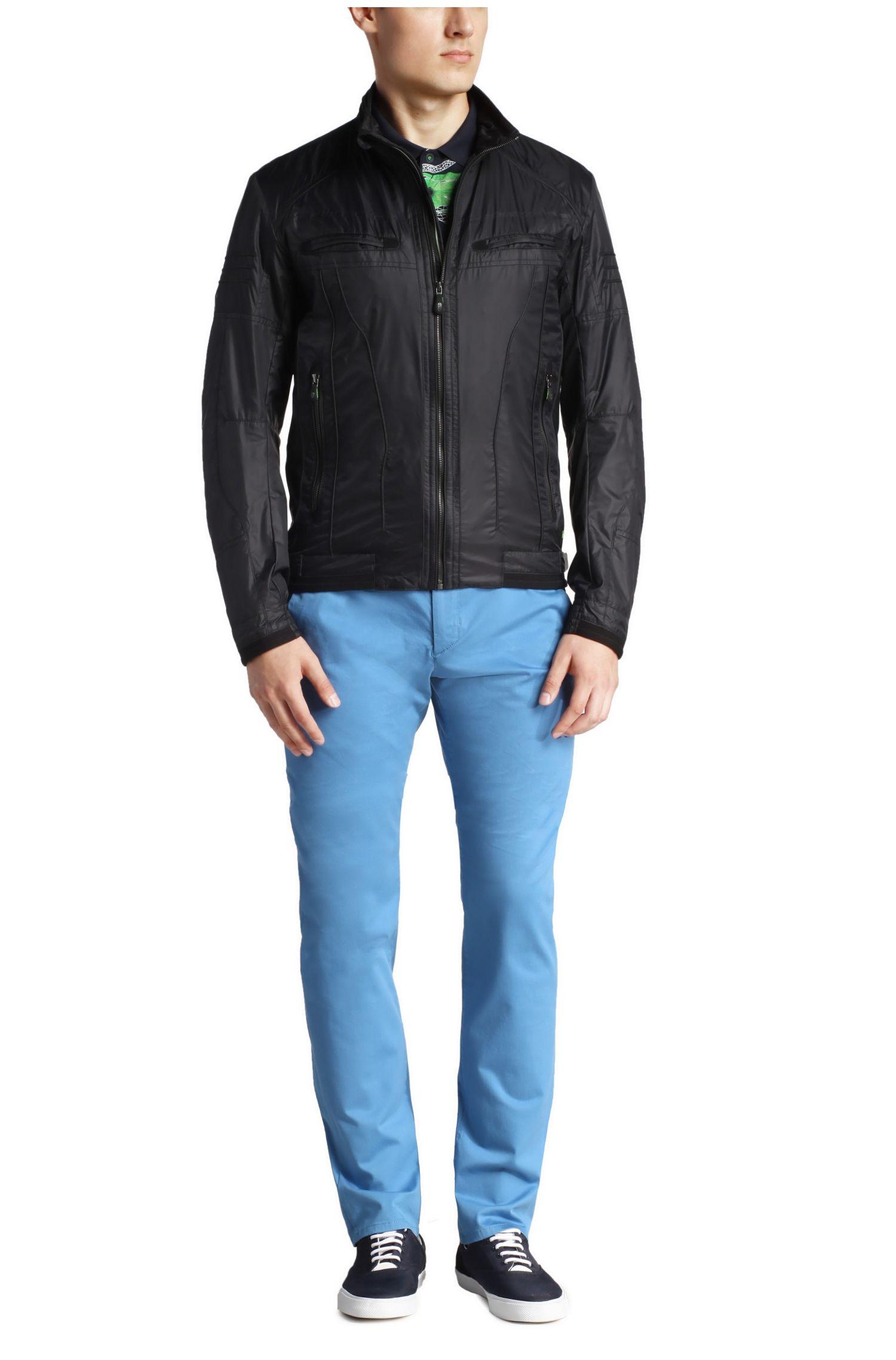 Outdoor-Jacke im Blouson-Stil: ´Jesco 6`