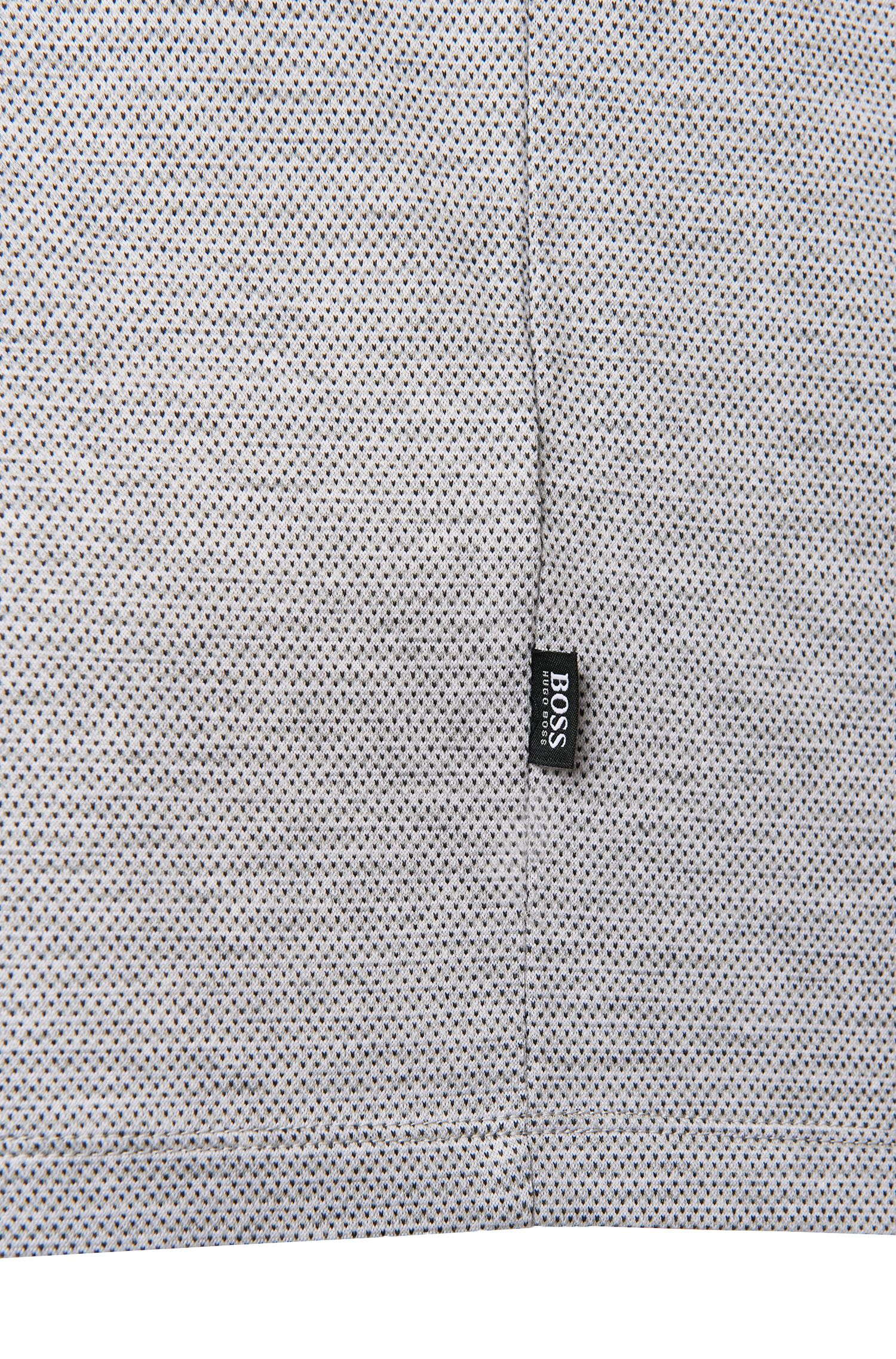Polo Regular Fit en coton : « Pack 04 »