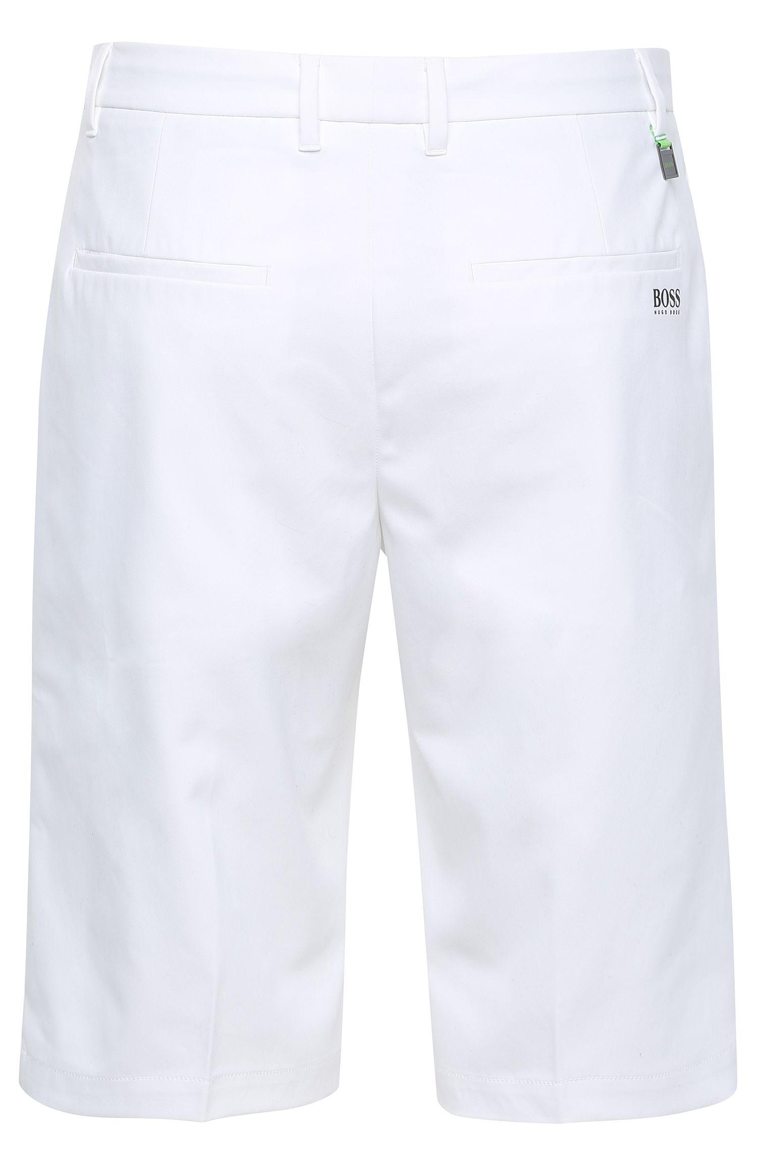 Regular-Fit Golf-Shorts: ´Hayler 8`