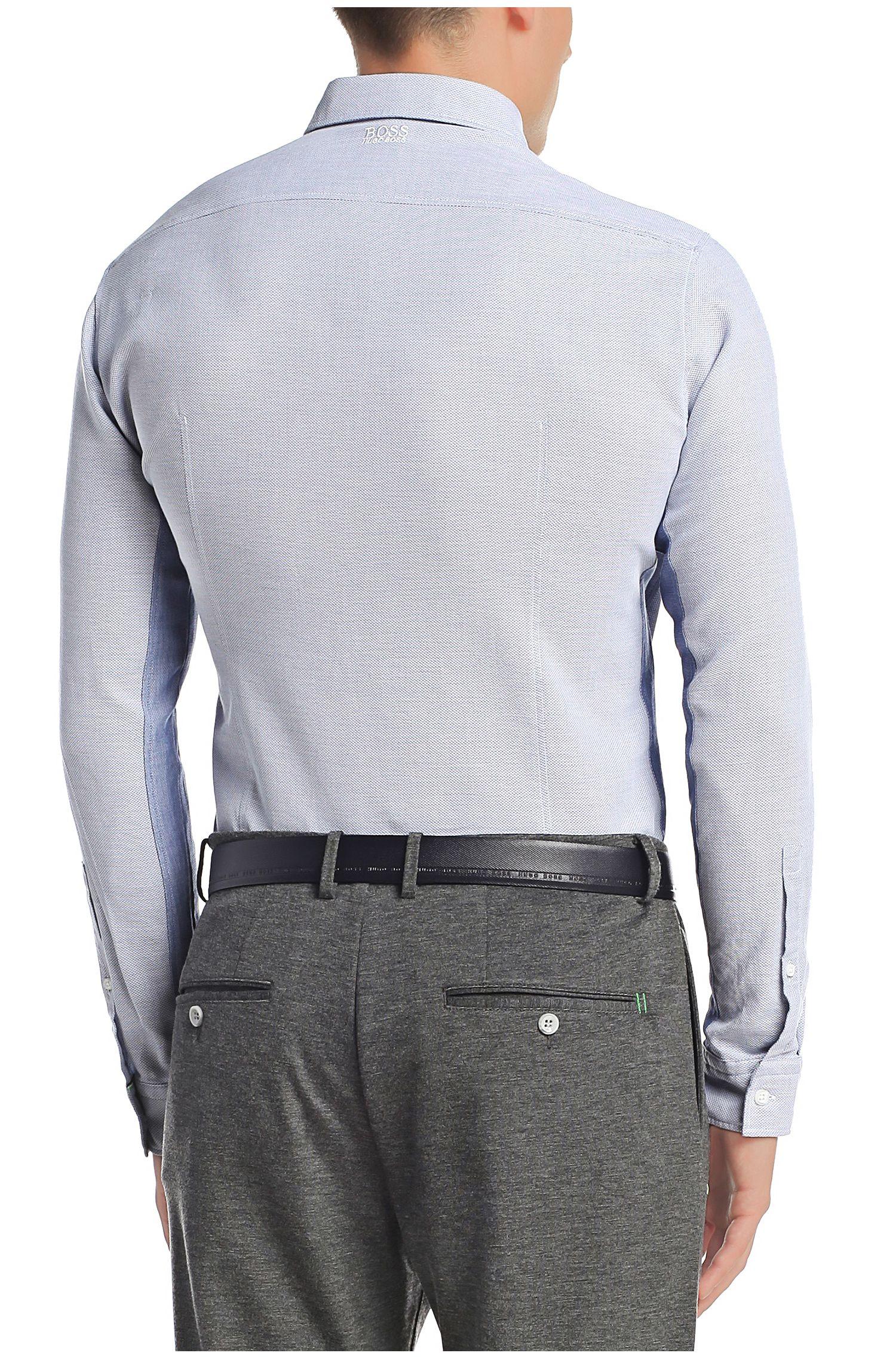 Regular-Fit Freizeit-Hemd: ´Bawort`