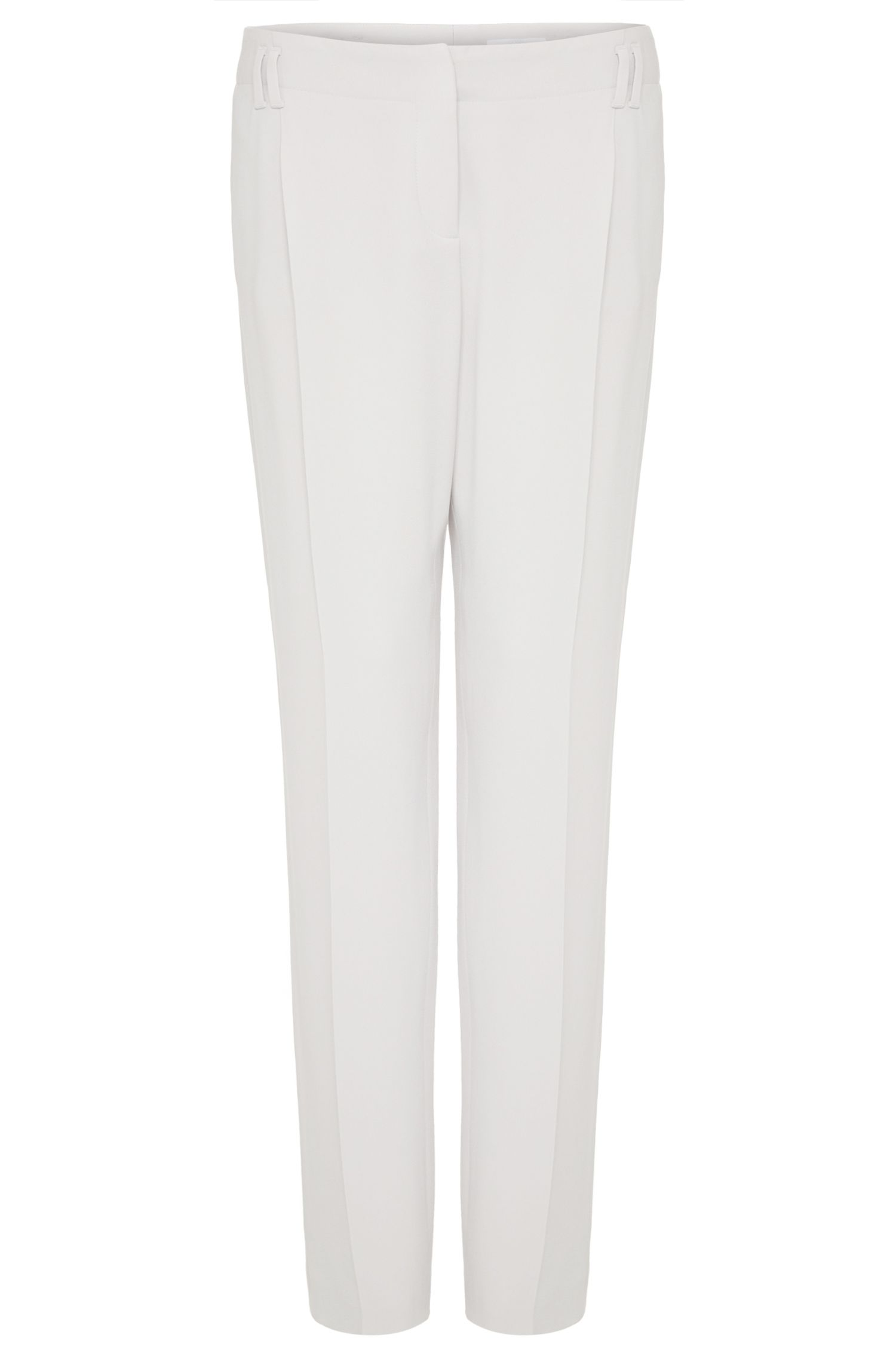 Pantalon Relaxed Fit : « Tomina »