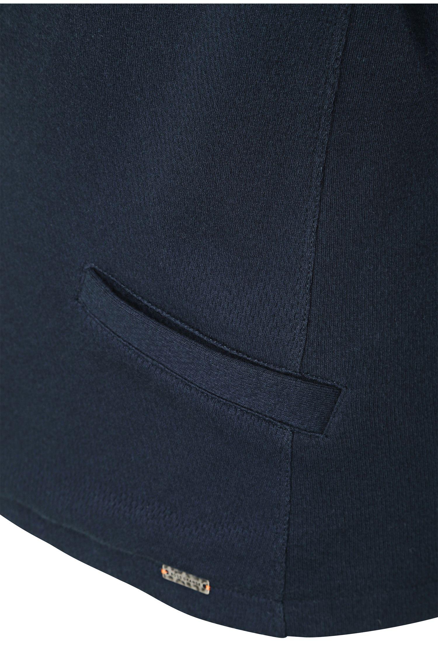 Blazer Slim Fit en coton: «Tablazi»