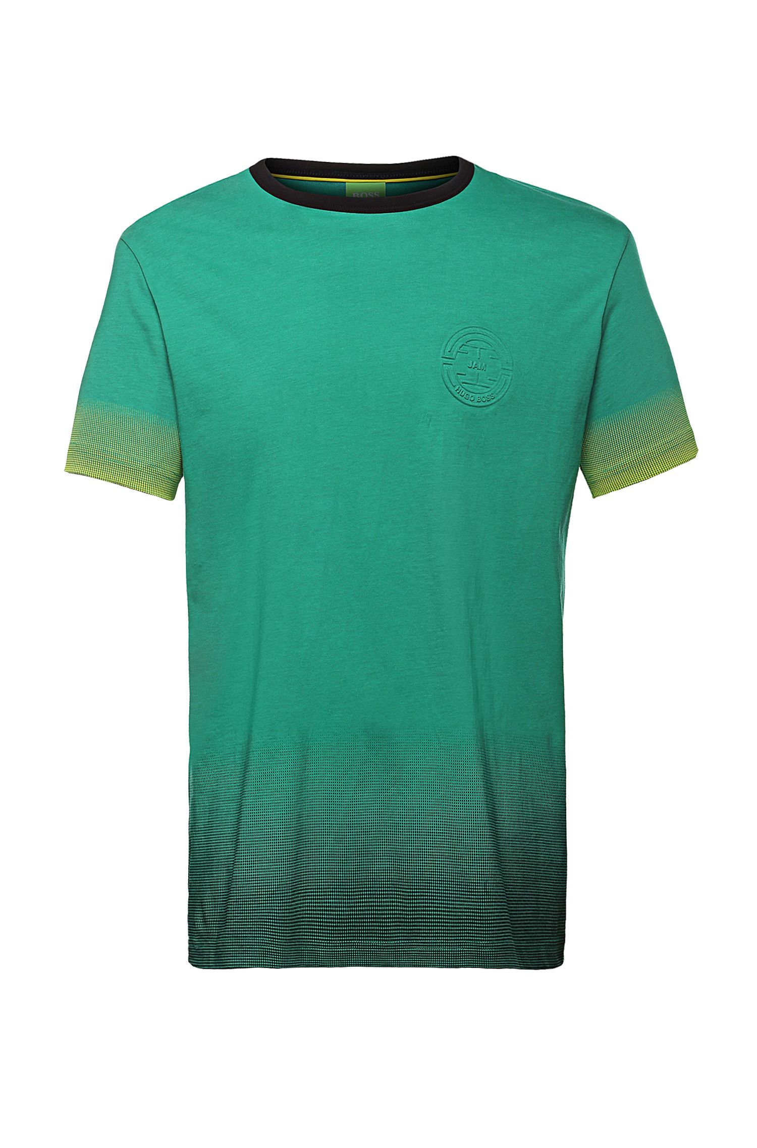 T-Shirt aus Baumwolle: ´Tee Flag 1`