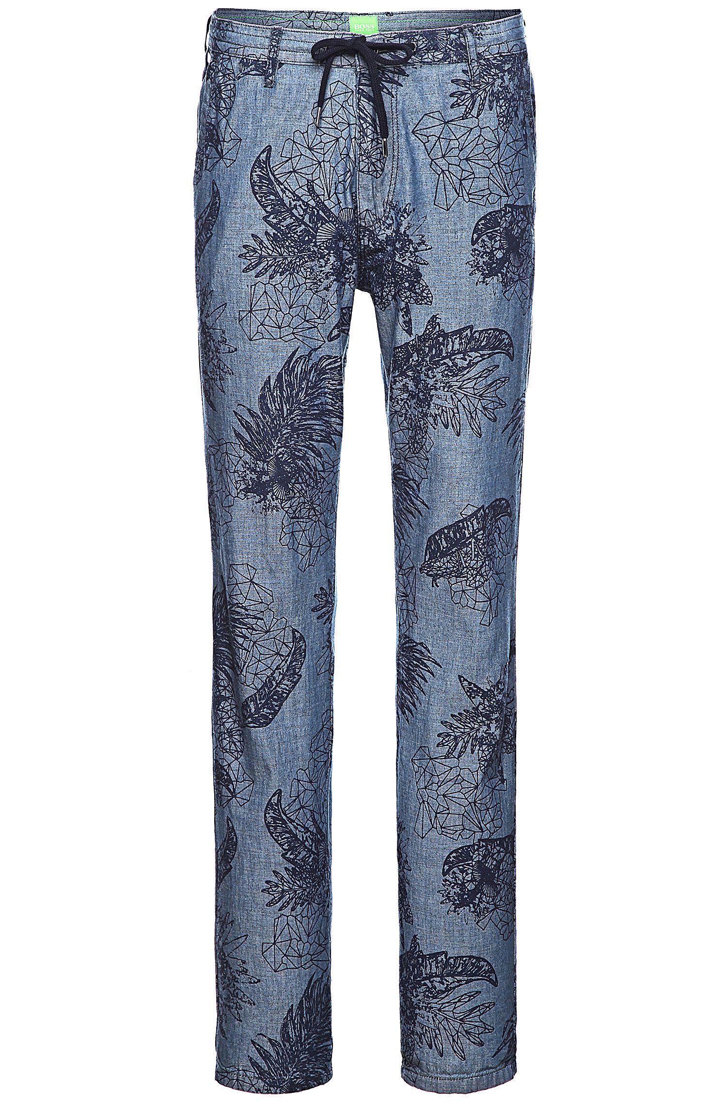 Jeans van een katoenmix: 'Darrel1'