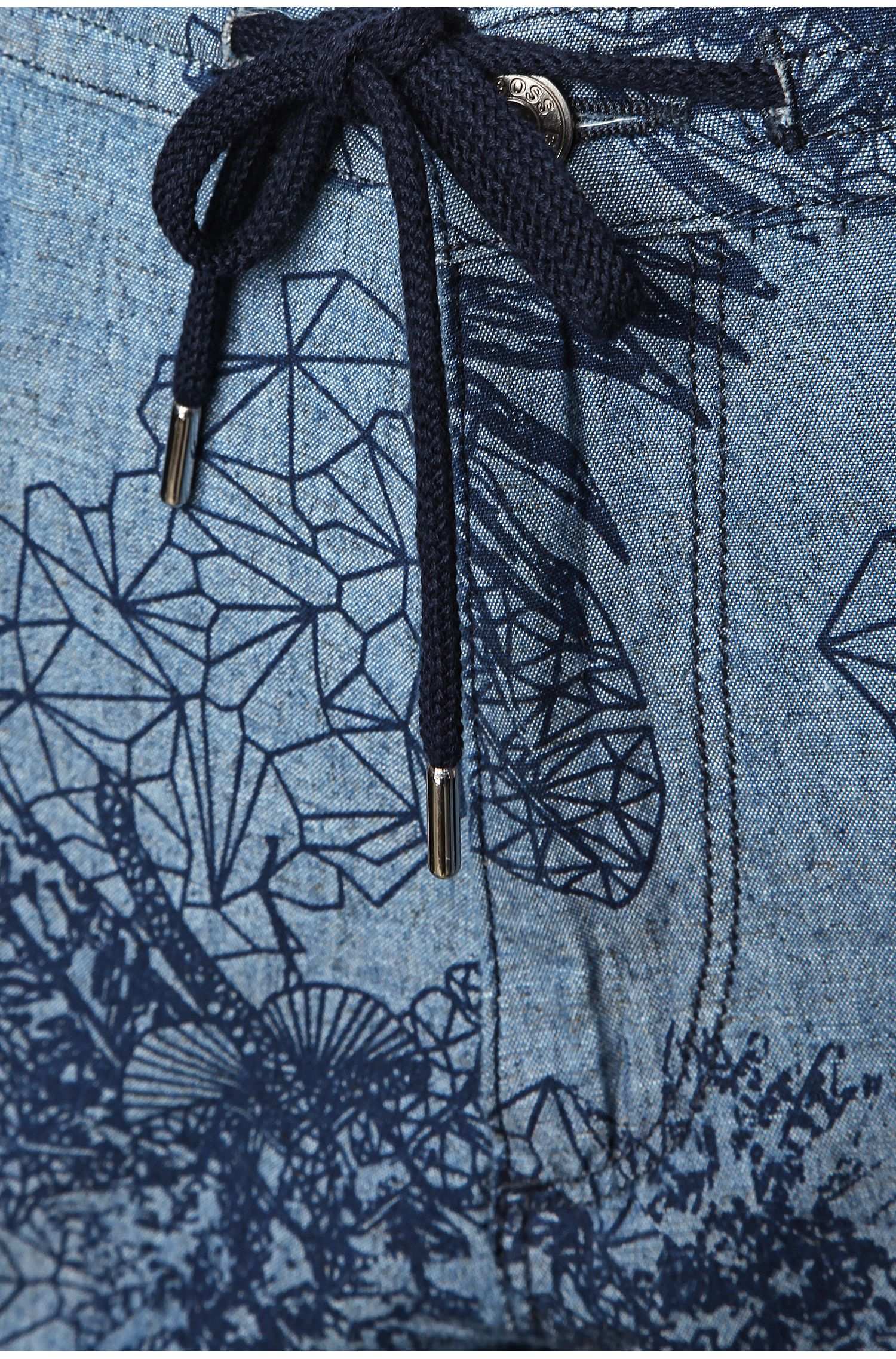 Jeans aus Baumwoll-Mix: ´Darrel1`