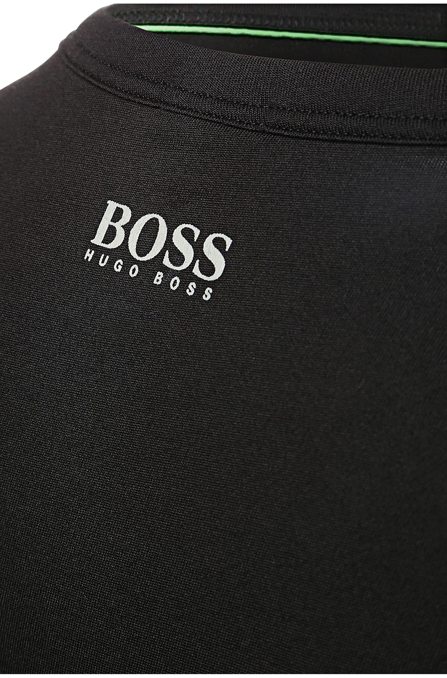 T-Shirt aus Baumwoll-Mix: ´Tee 9`