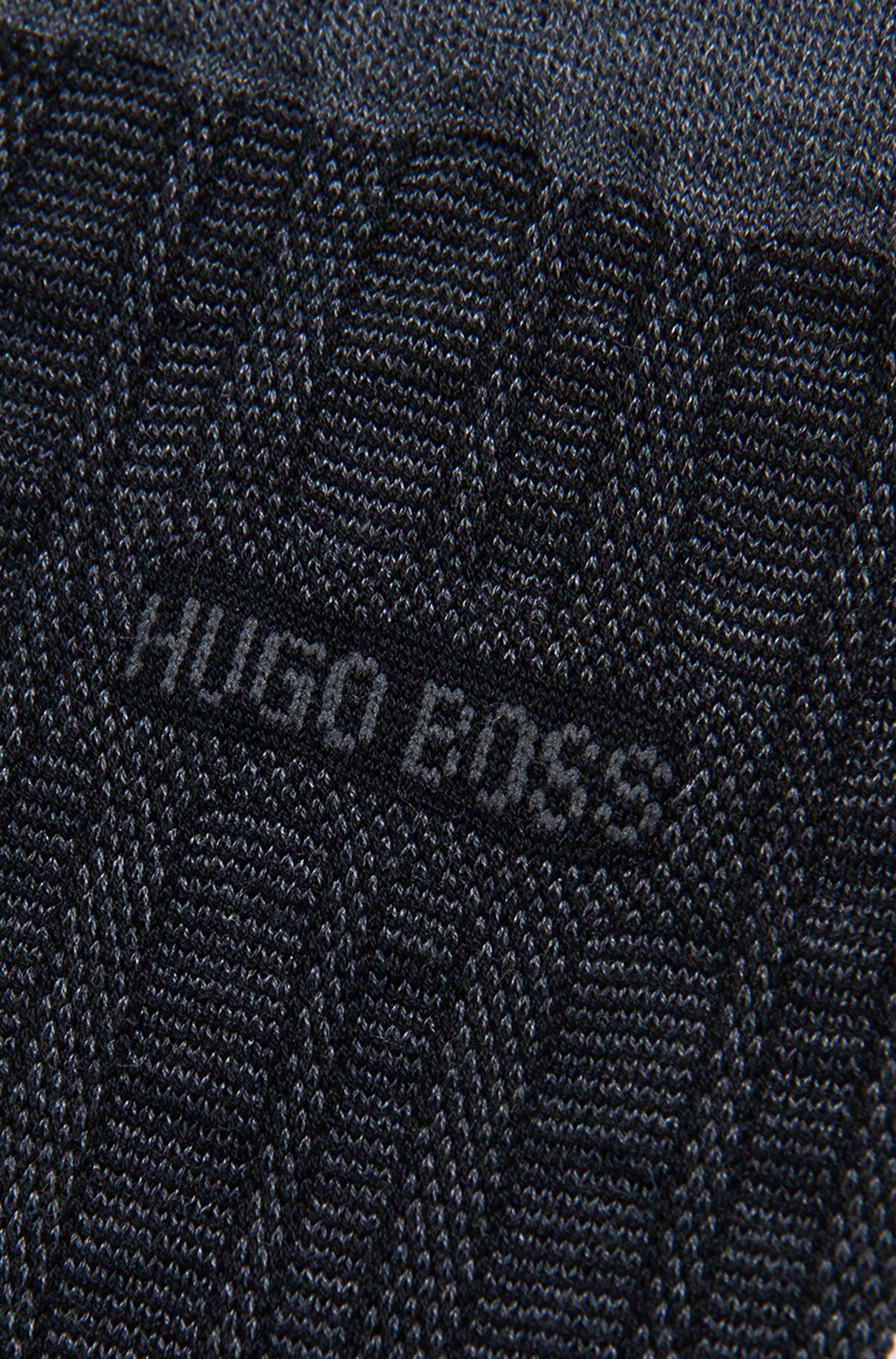 Chaussettes en coton mélangé: «George Design»
