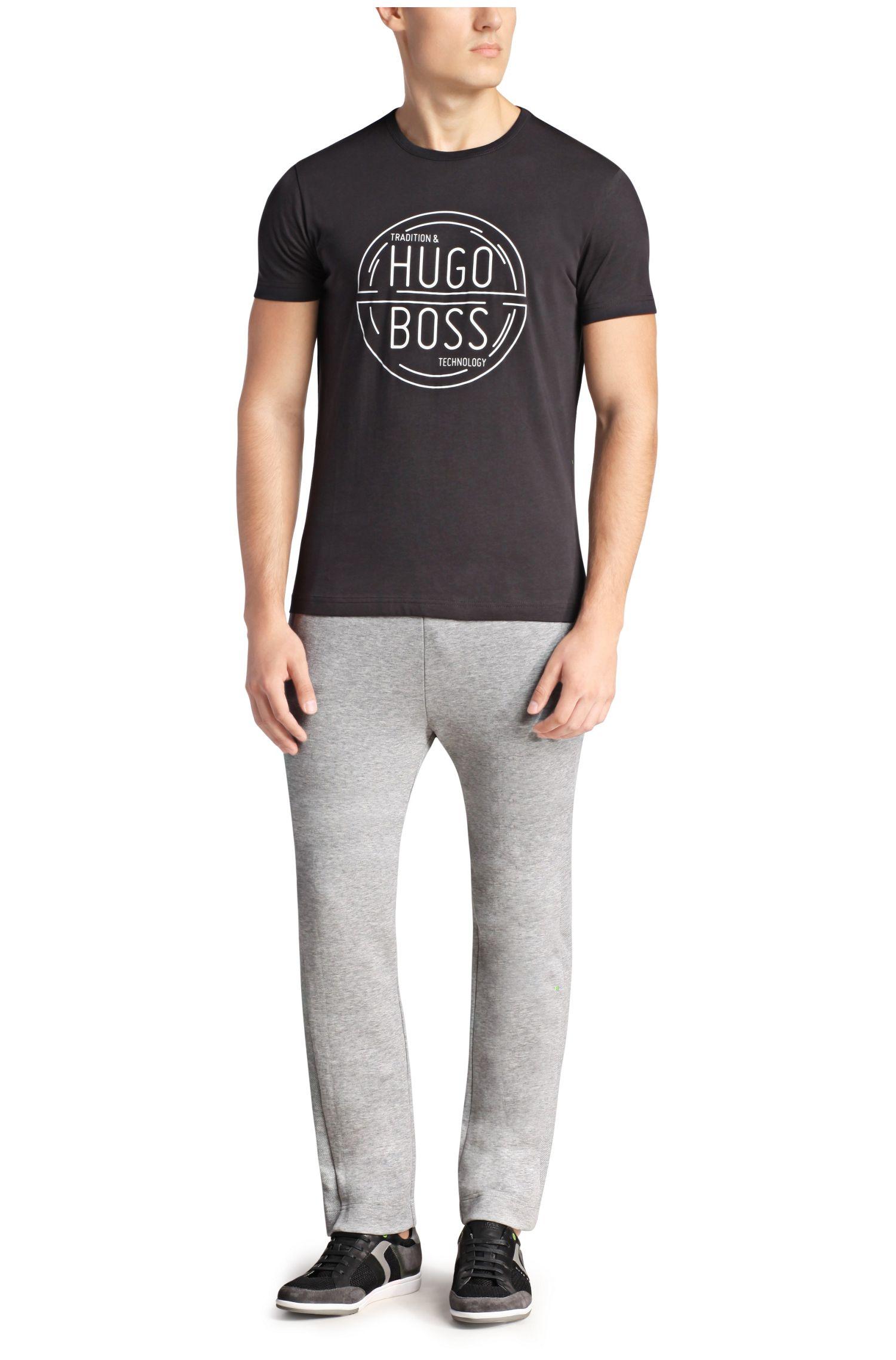 T-Shirt aus Baumwolle: ´Tee 1`