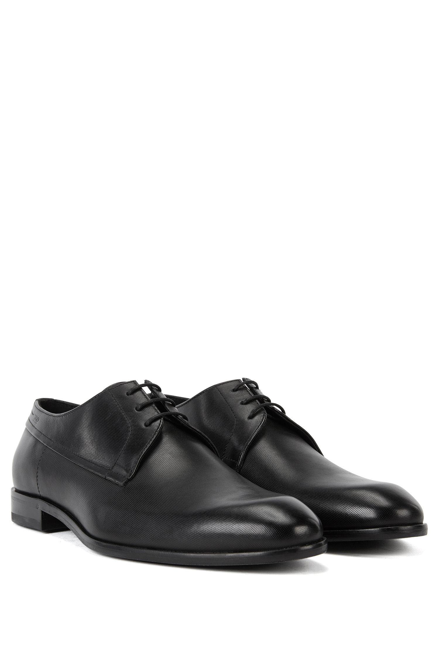 Chaussures à lacets en cuir: «C-Drerom»