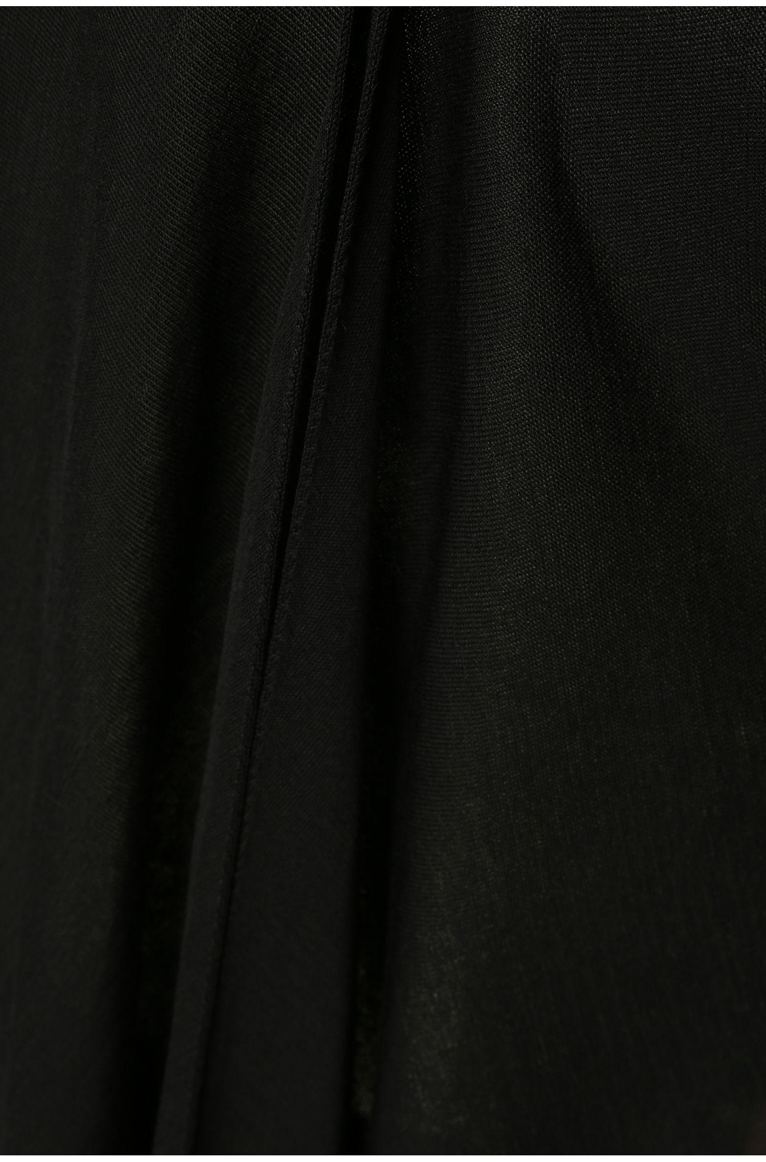 Offener, asymmetrisch geschnittener Cardigan: ´Warellas`