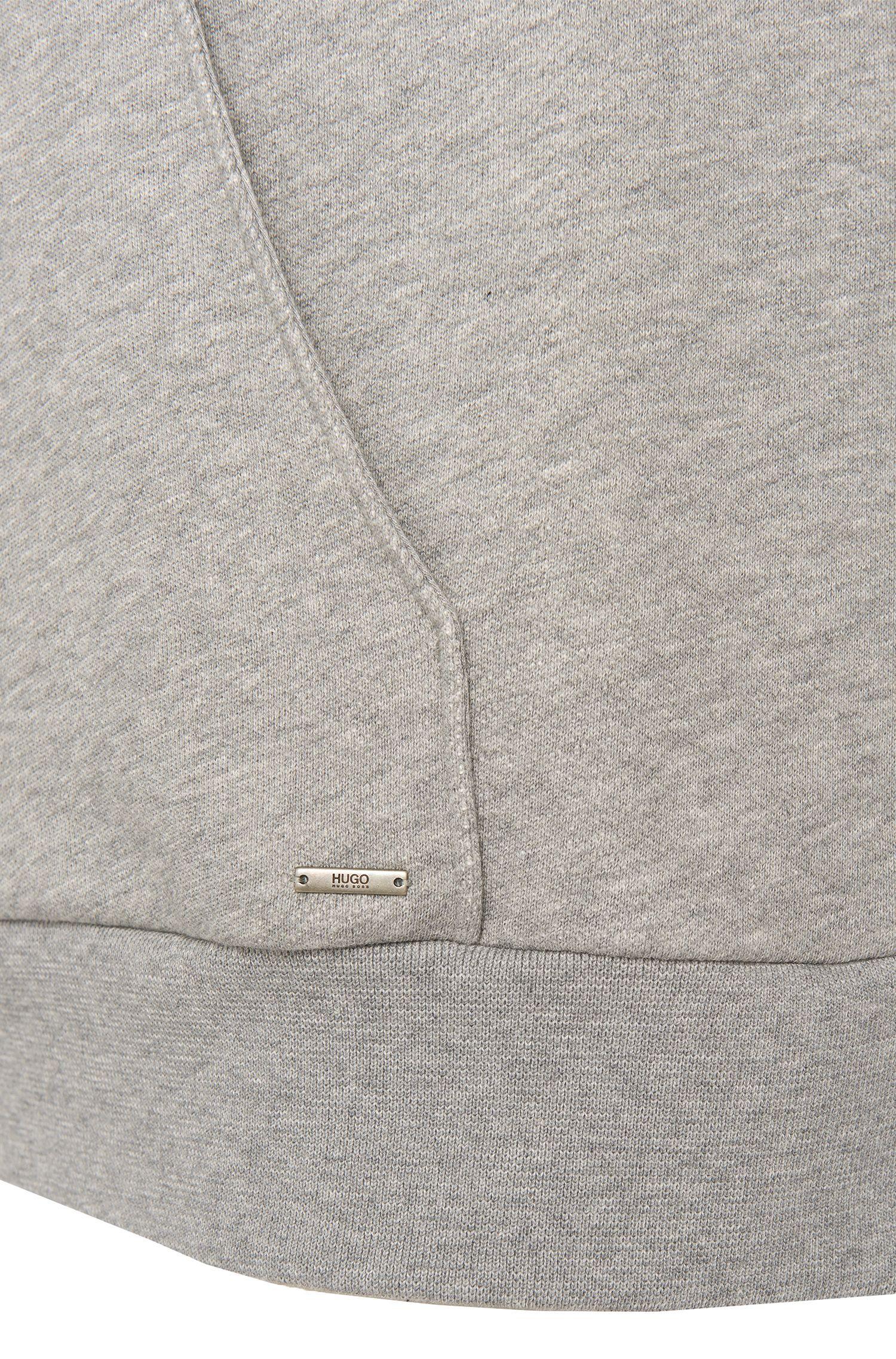 Loose-Fit Sweatshirt aus Baumwolle: 'Doakland'
