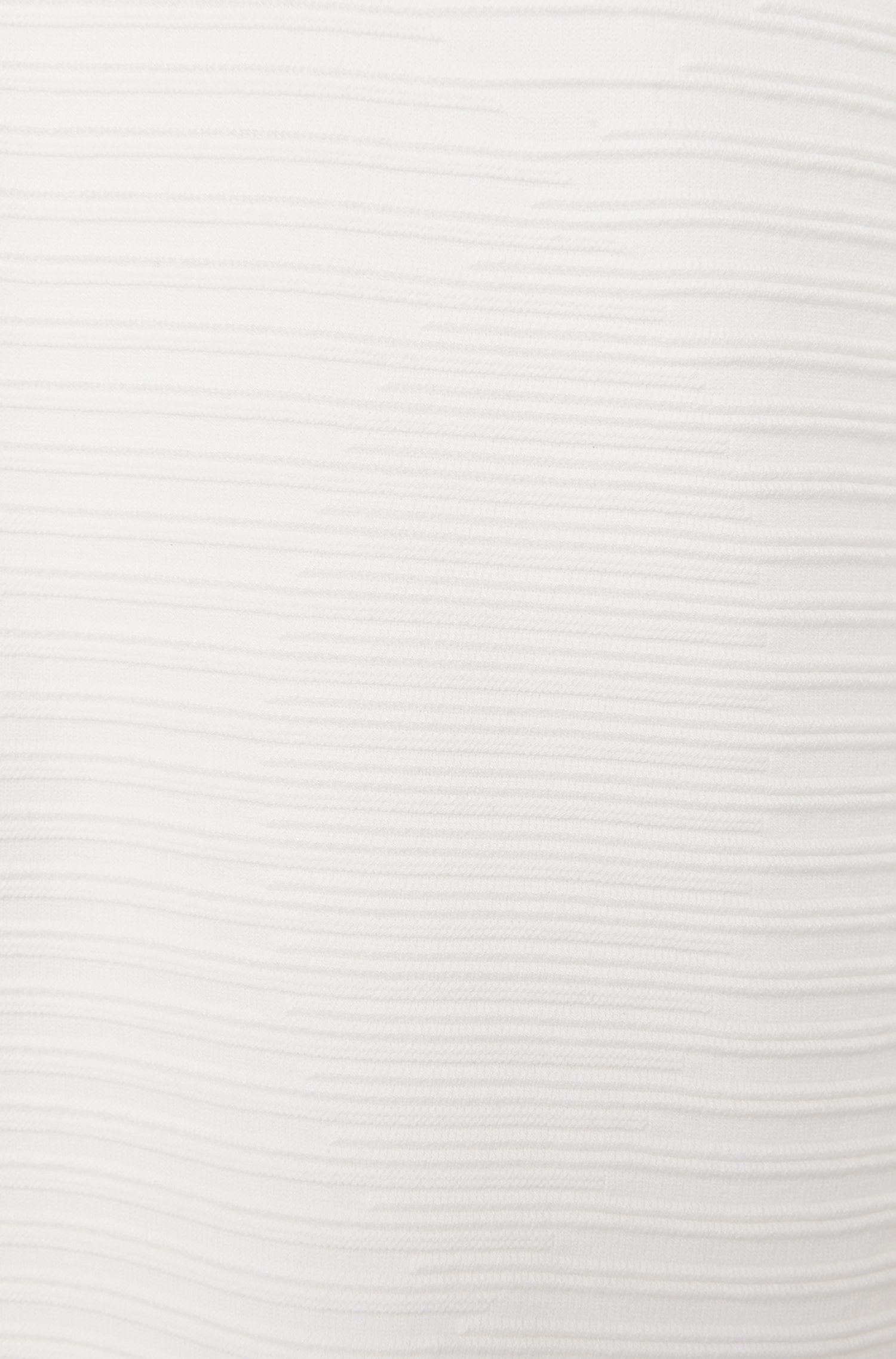 Strickjacke aus Viskose-Mix: 'Faten'