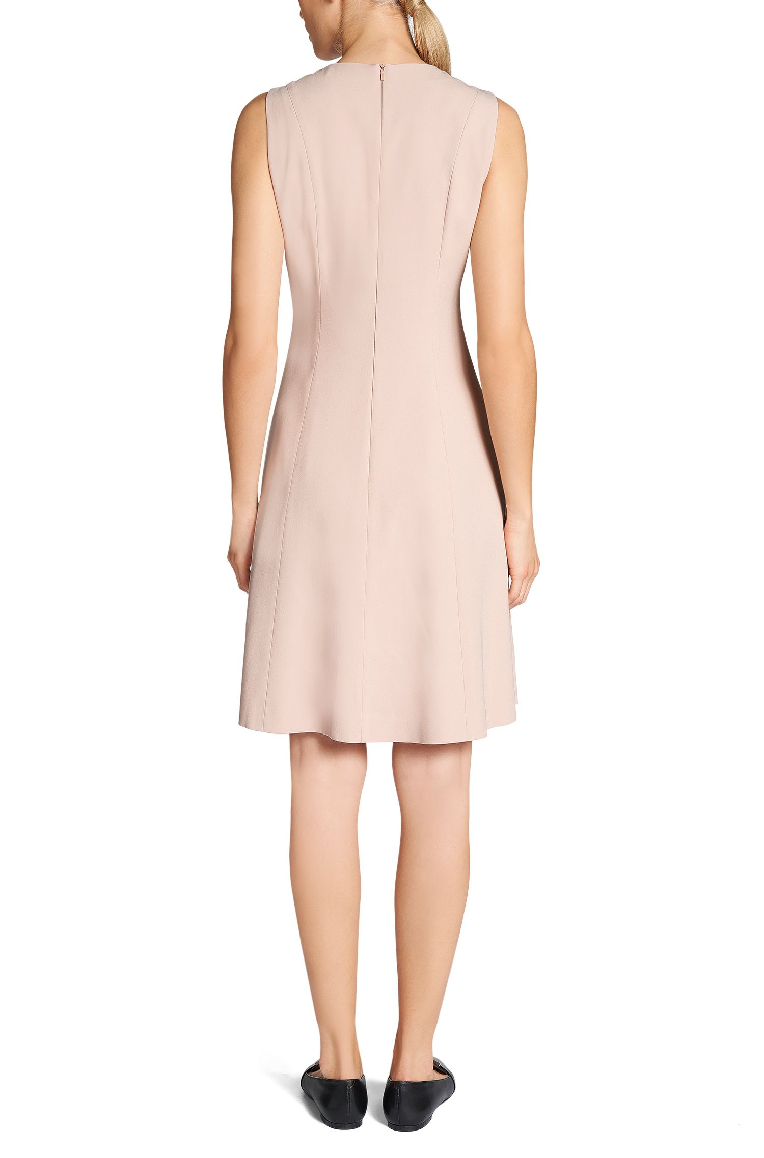 Kleid aus Stretch-Viskose: 'Kilata'