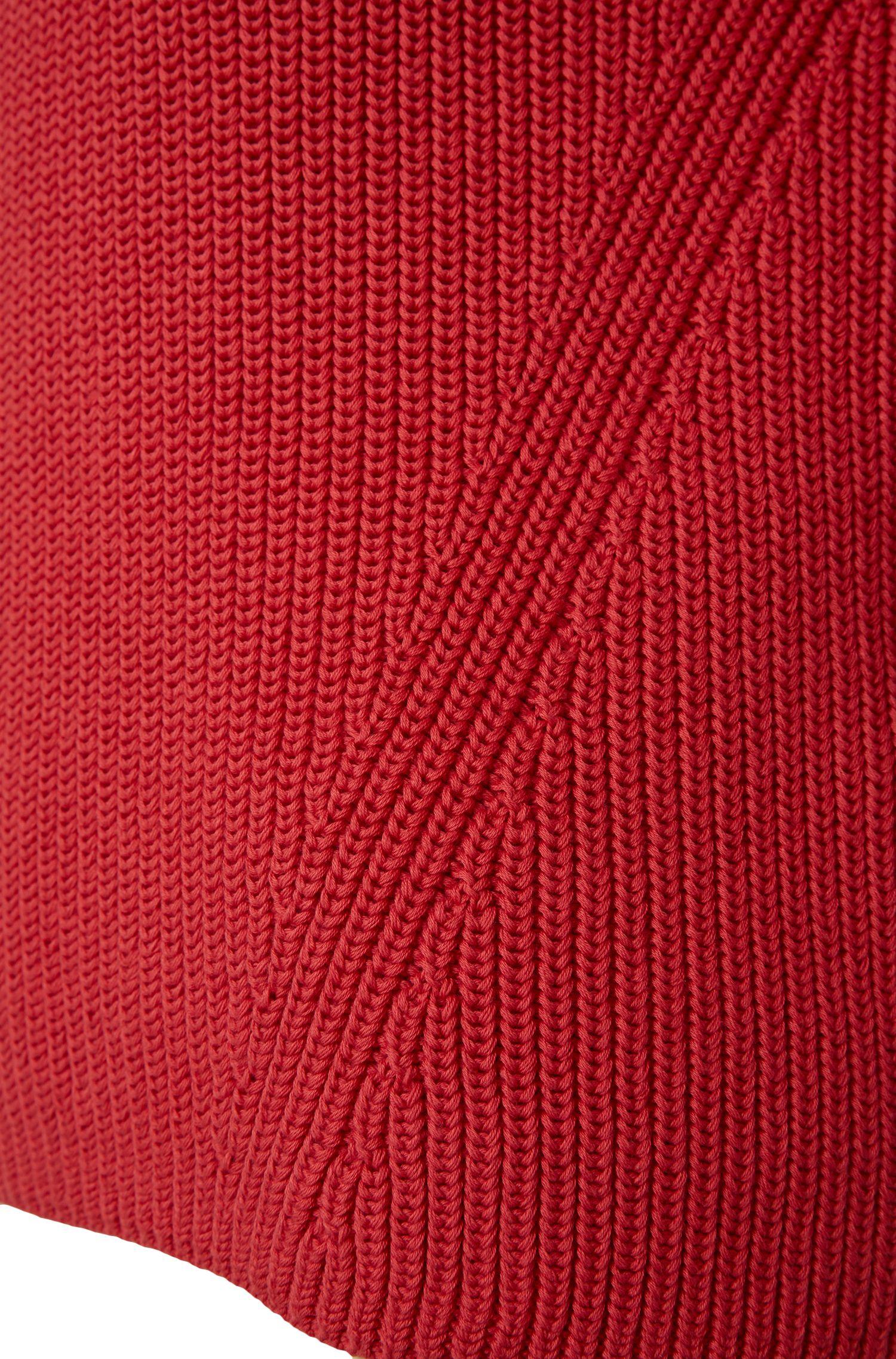 Pull en coton: «Seppia»