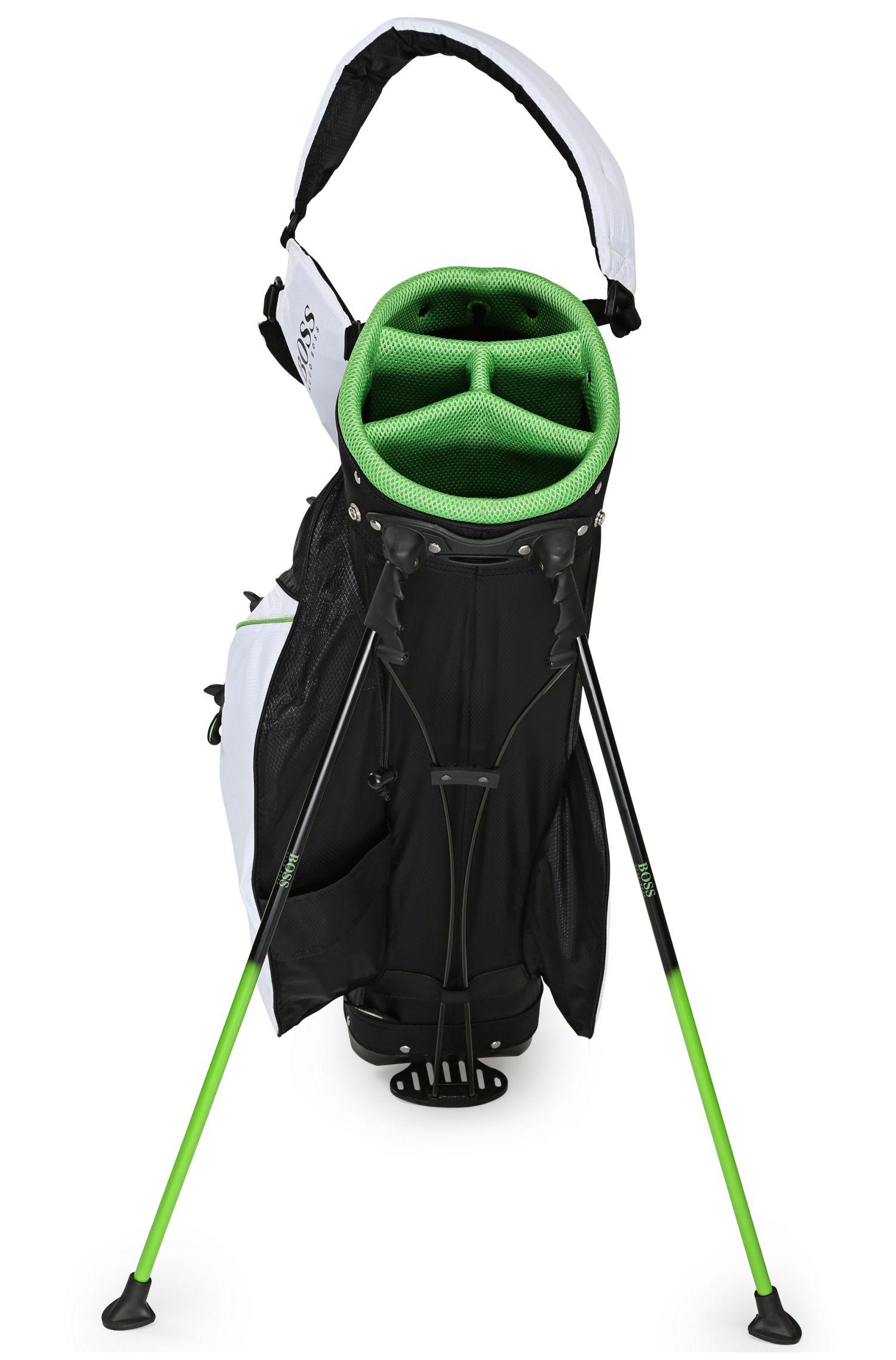 Grote golftas: 'Golf_Stand'
