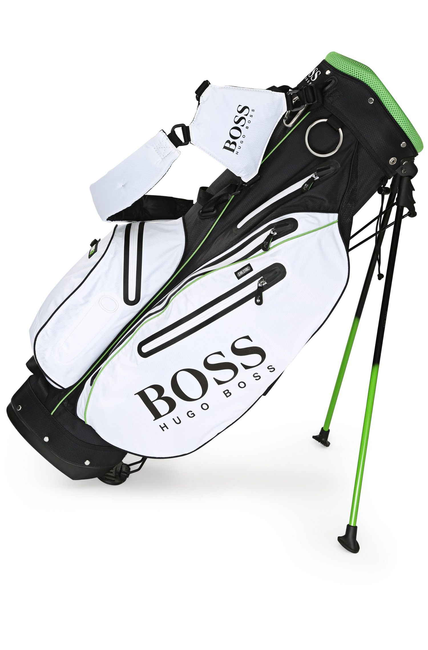 Grand sac de golf: «Golf_Stand»