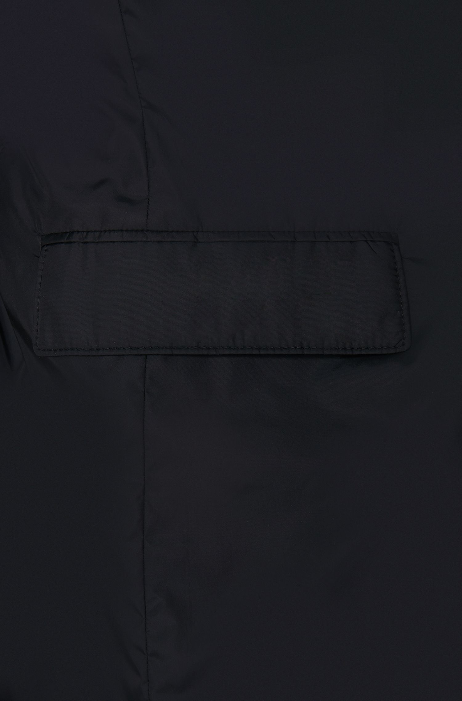 Mantel mit Wendefunktion: 'Dylan1'