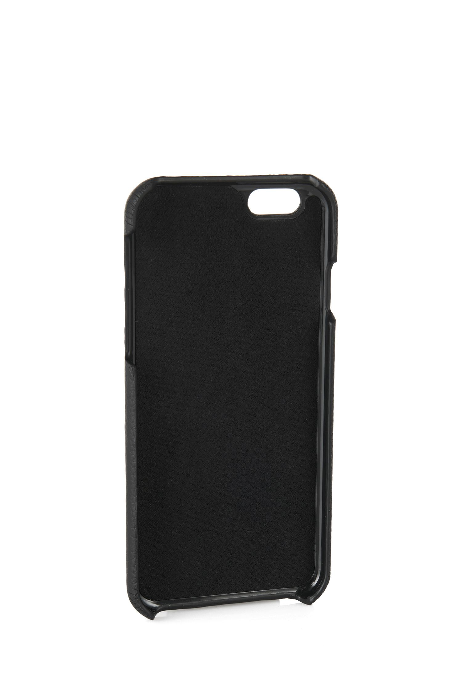 Coque pour smartphone, pour iPhone 6 : « Traveller_Phone »