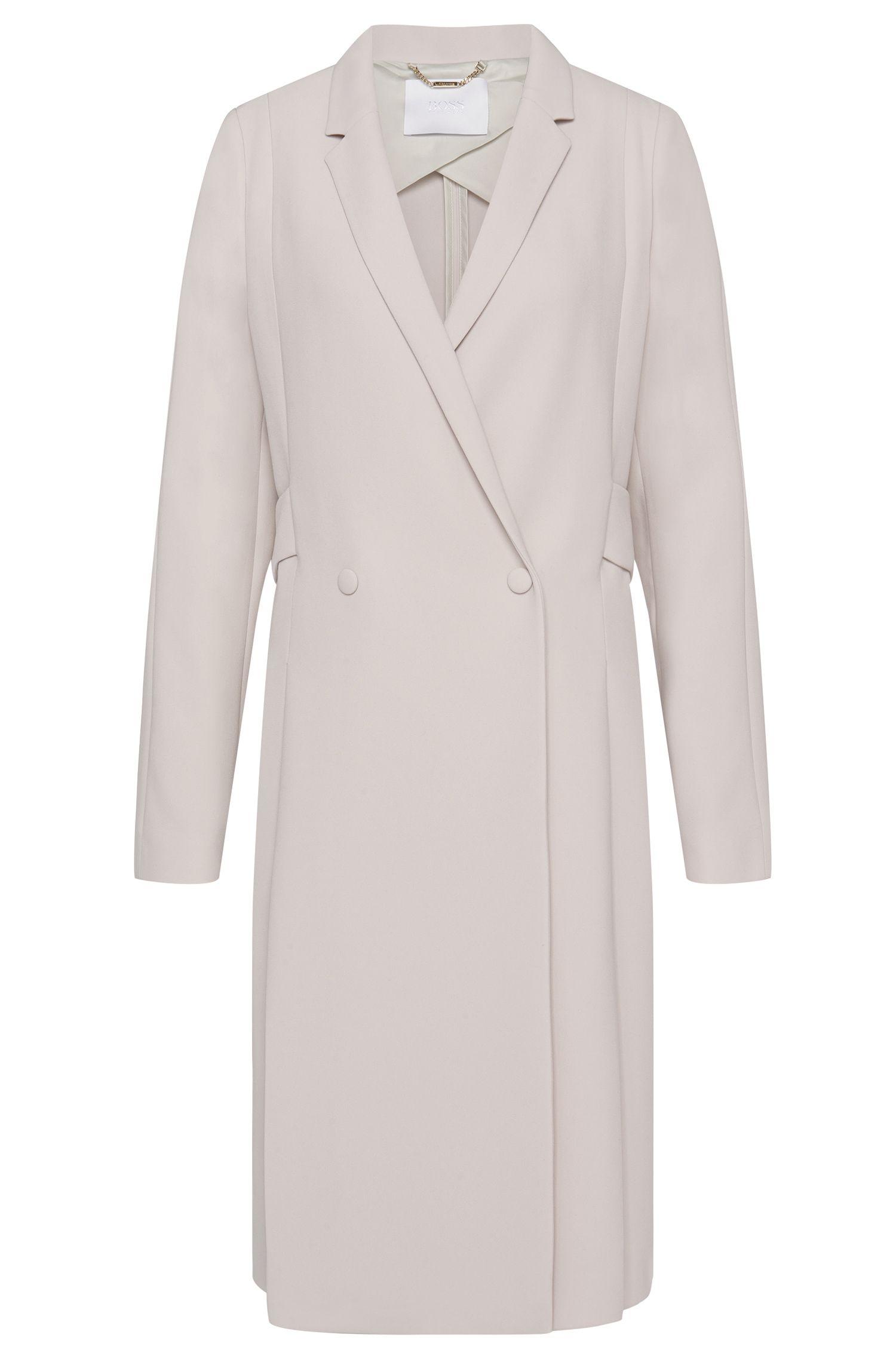 Manteau coupe droite: «Cipelia»