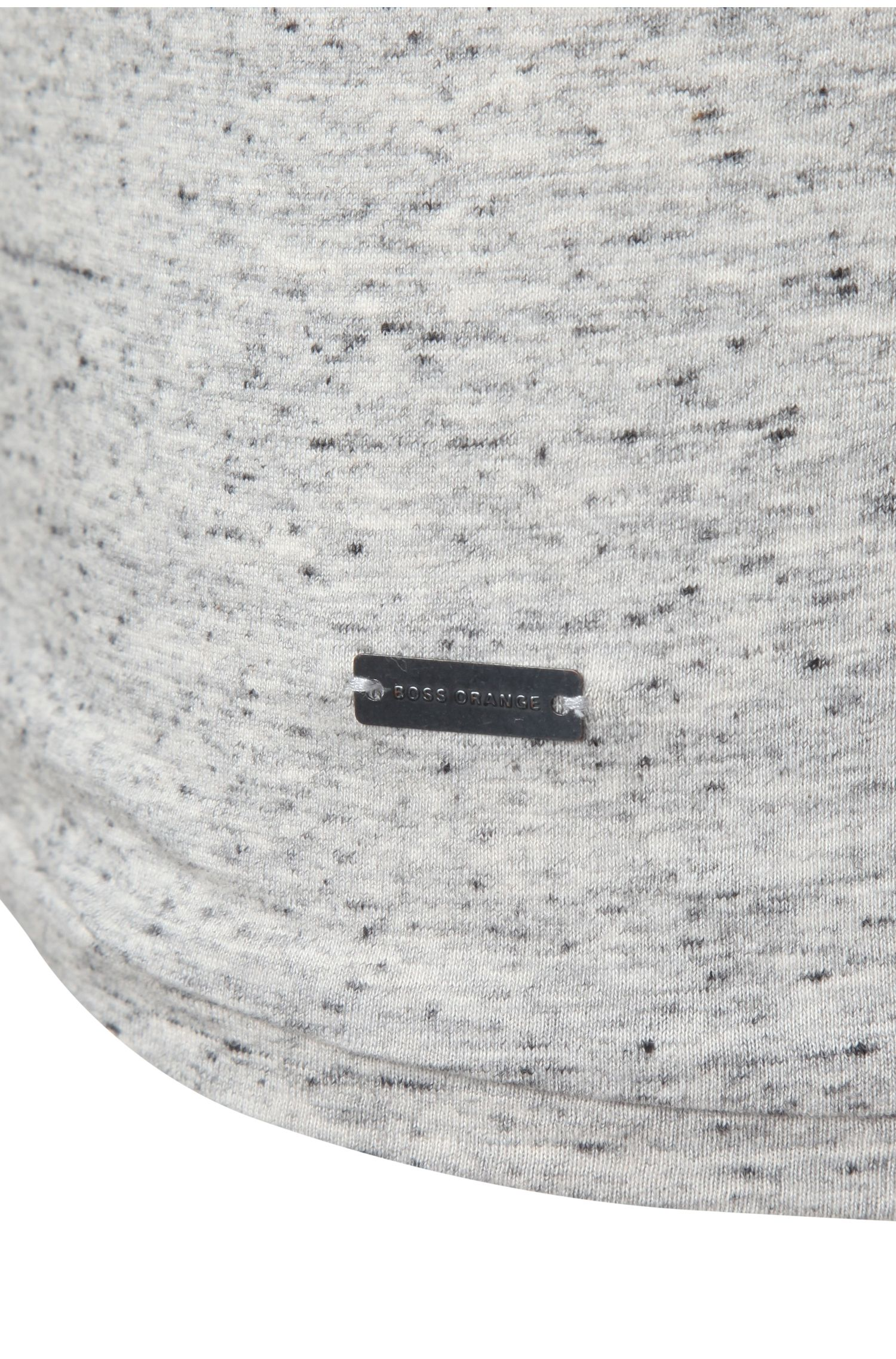 T-shirt Regular Fit en pur coton: «Twidget»