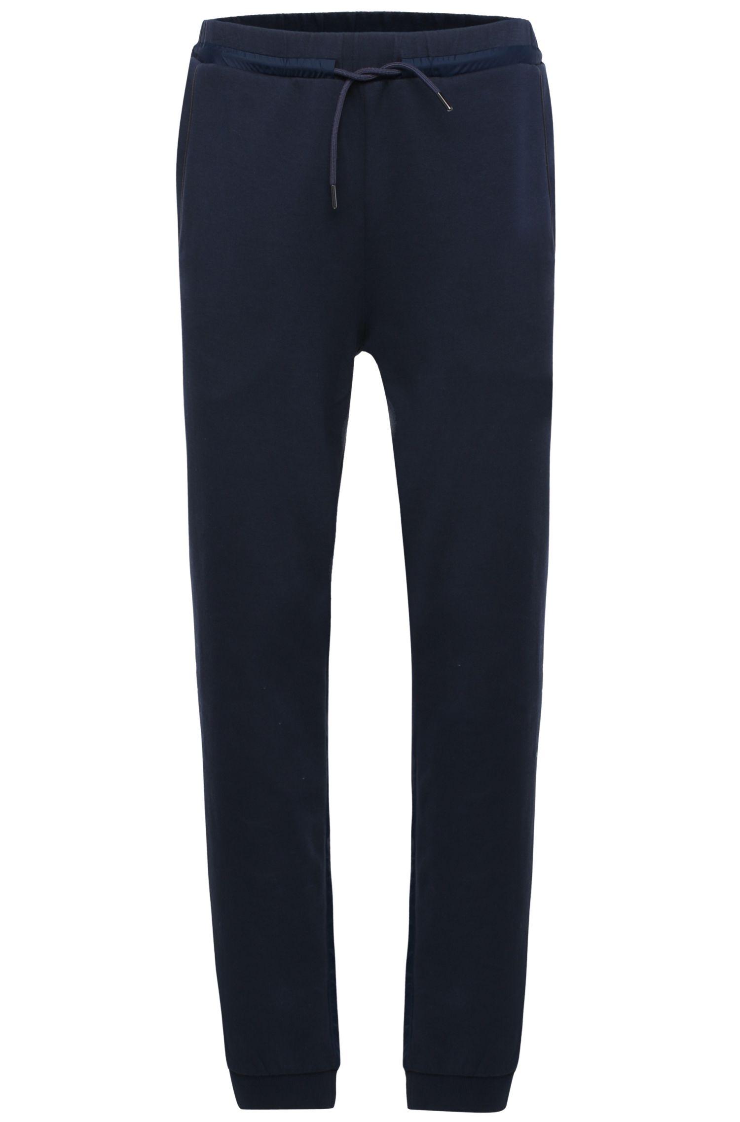 Pantaloni da jogging in misto cotone: 'Hivon'