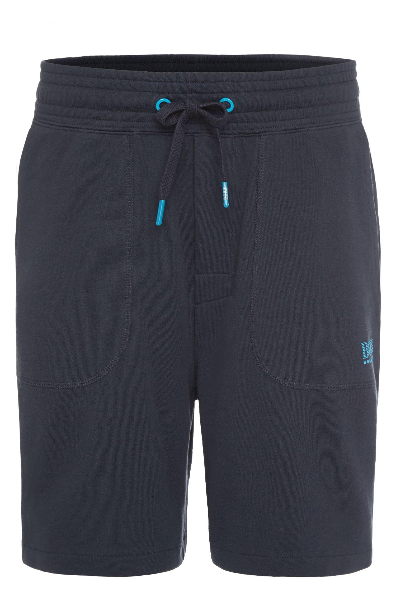 Sweatshort van katoen: 'Short Pant'