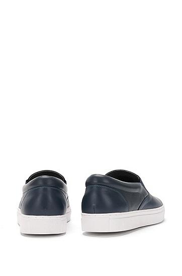 Sneakers aus Leder: 'Timeless_Slon_mx', Dunkelblau