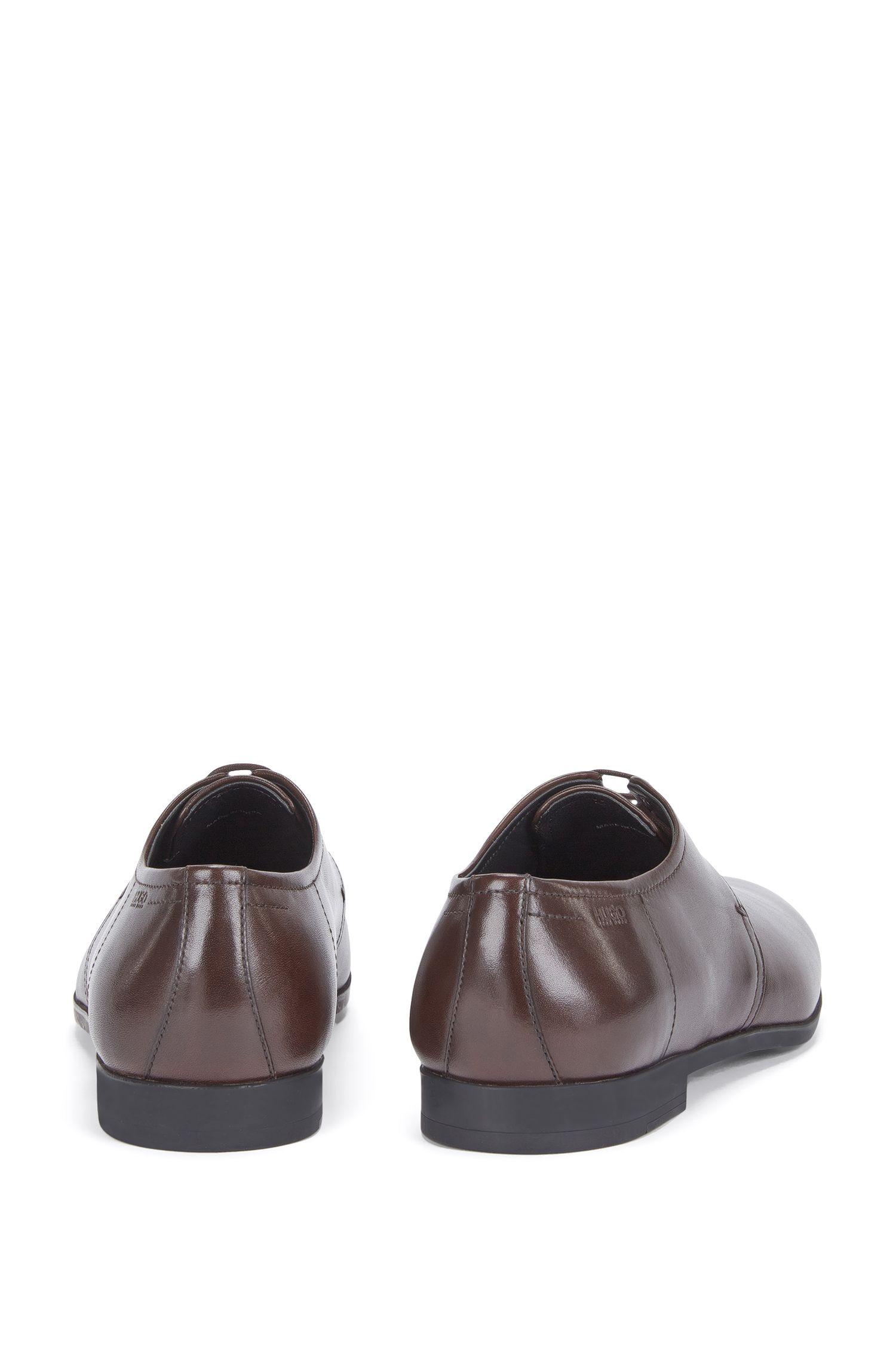 Schnürschuhe aus Leder mit Gummisohle: 'Pariss_Derb_3lt'