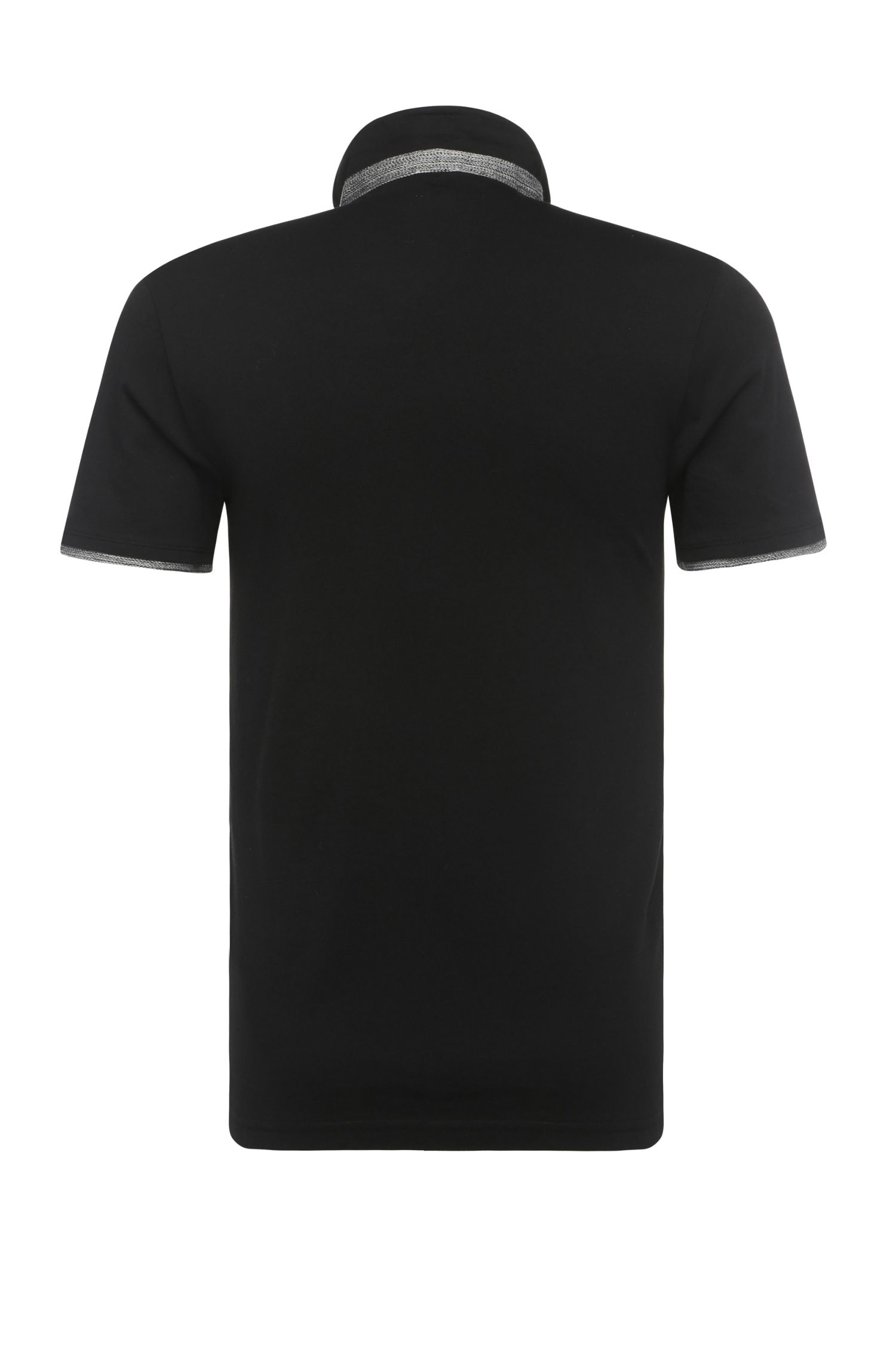 Poloshirt aus Jersey: ´Playott`