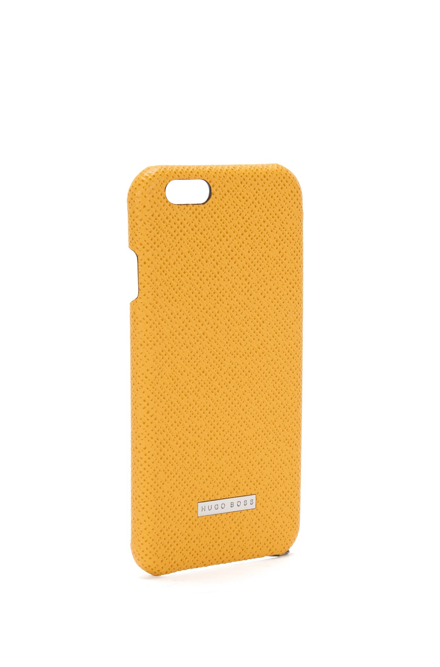 Carcasa de smartphone para iPhone 6: 'Signature_Phone 6'
