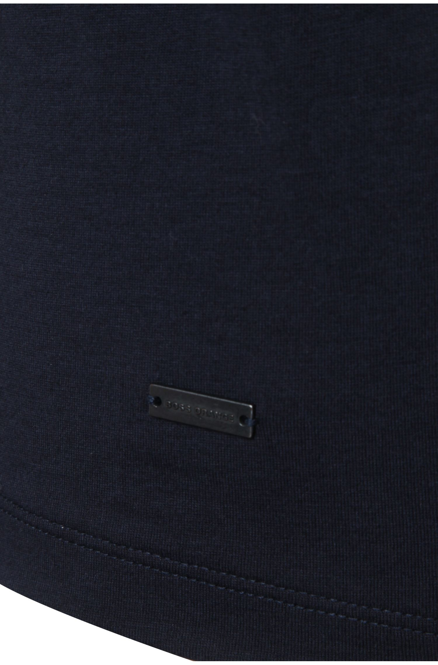 Polo Regular Fit en coton mélangé: «Pyntax»