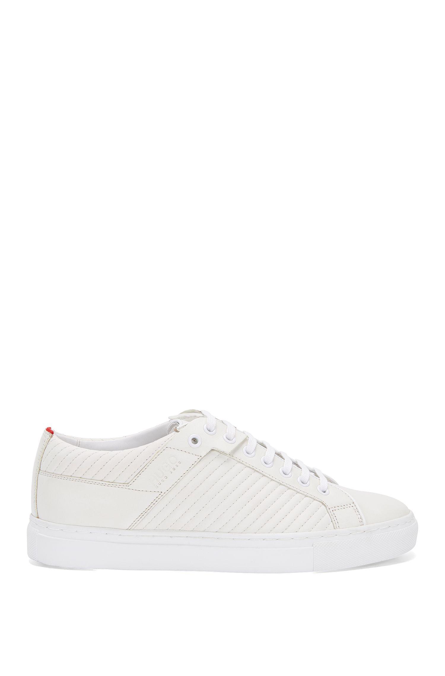 Sneakers in pelle con impunture: 'Corynna-M'