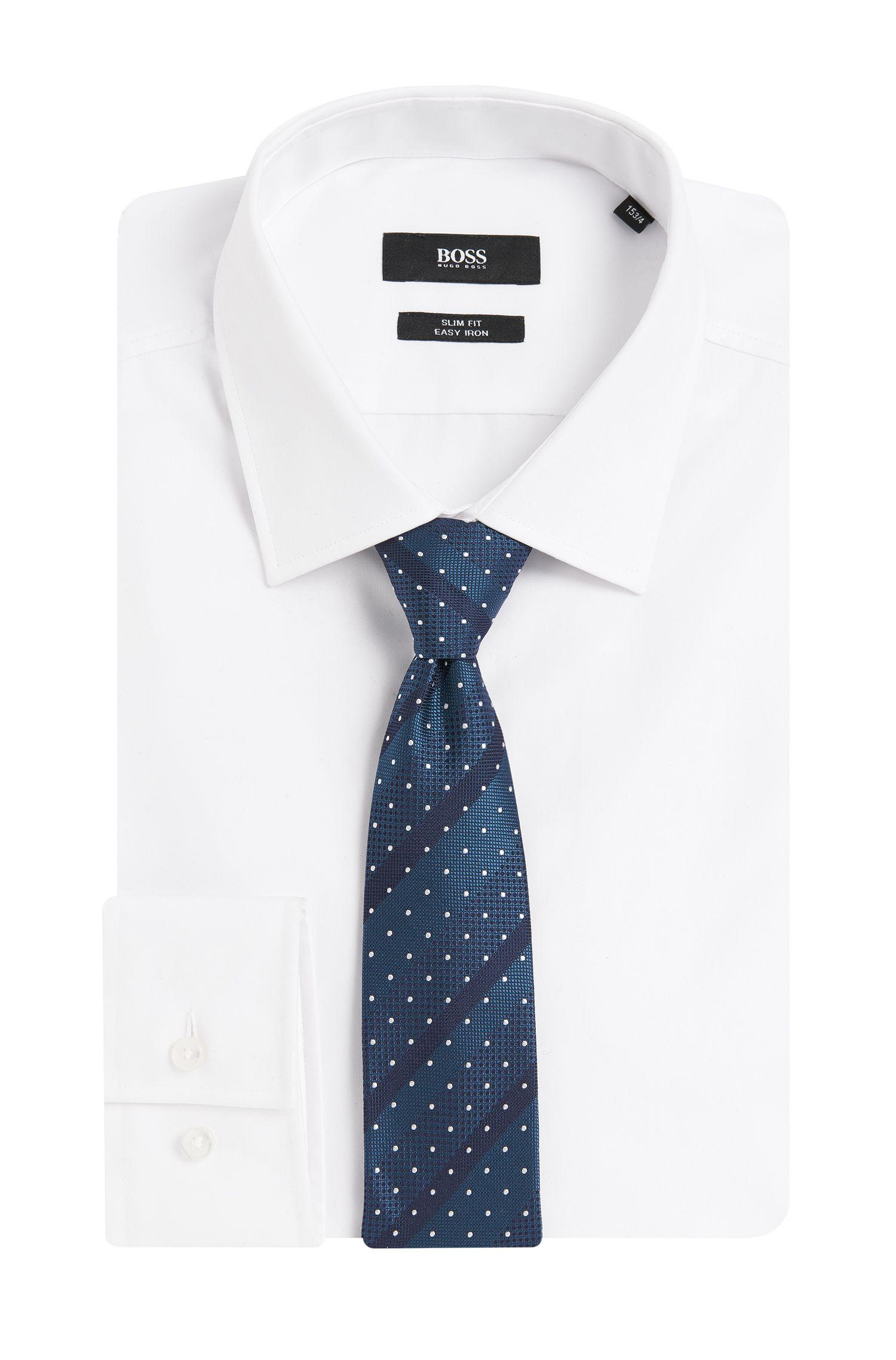 Krawatte aus Seide im Muster-Mix: 'Tie 6 cm'