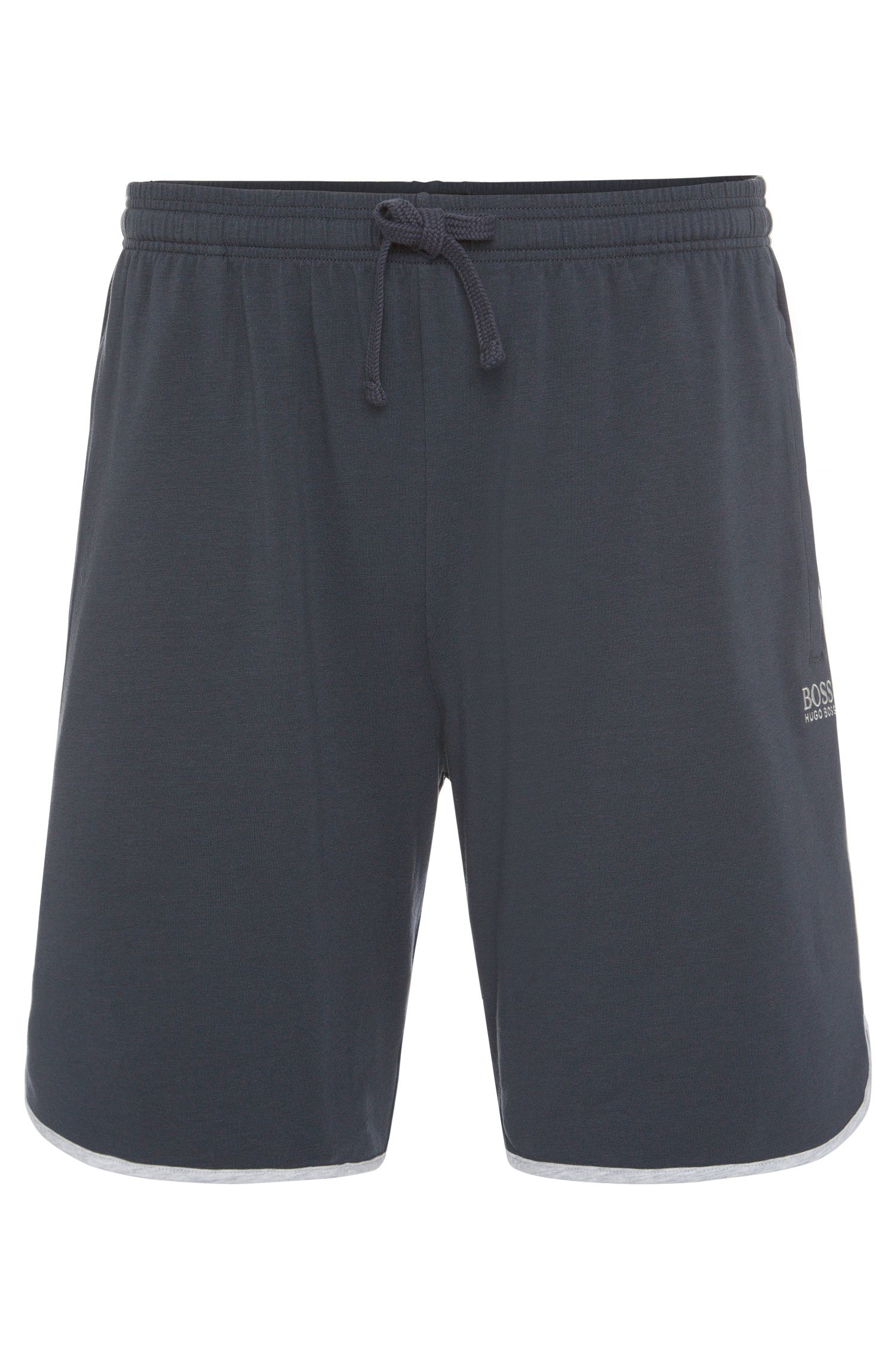 Shorts aus Stretch-Baumwolle: 'Short Pant CW'