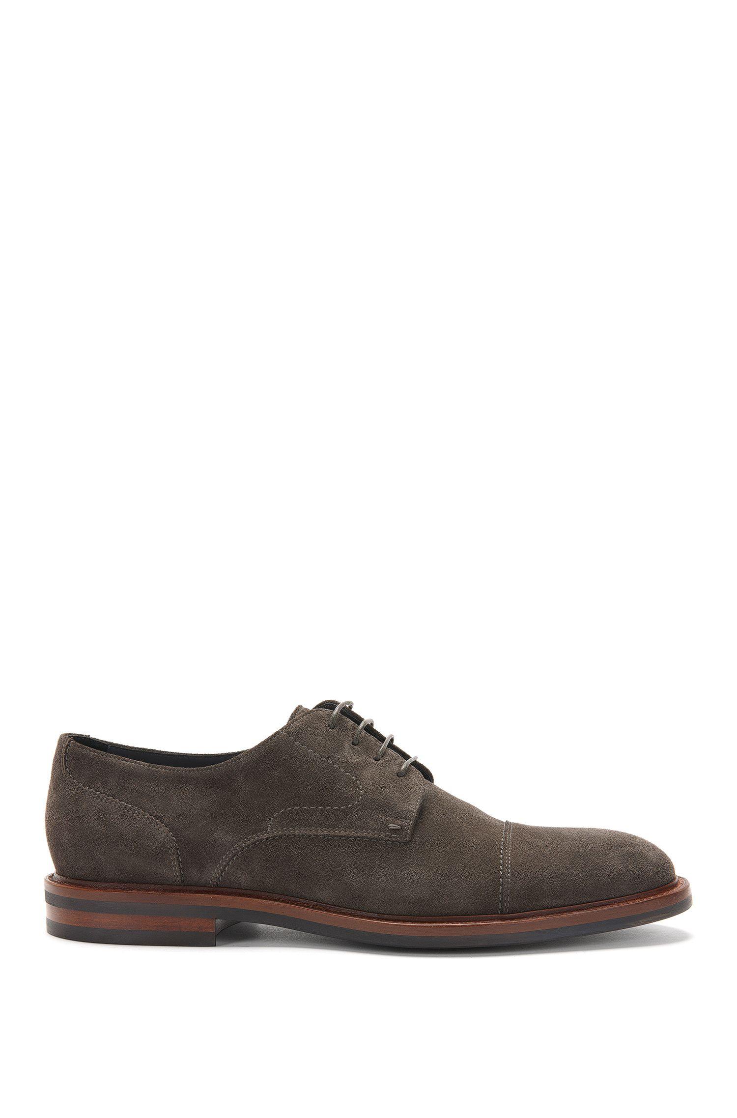 Chaussures à lacets en cuir: «Ocean_Derb_sdct»