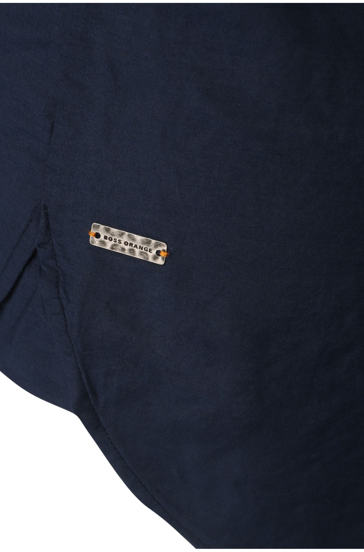 Bluse aus Baumwoll-Mix mit Seide: ´Chrisler_1`