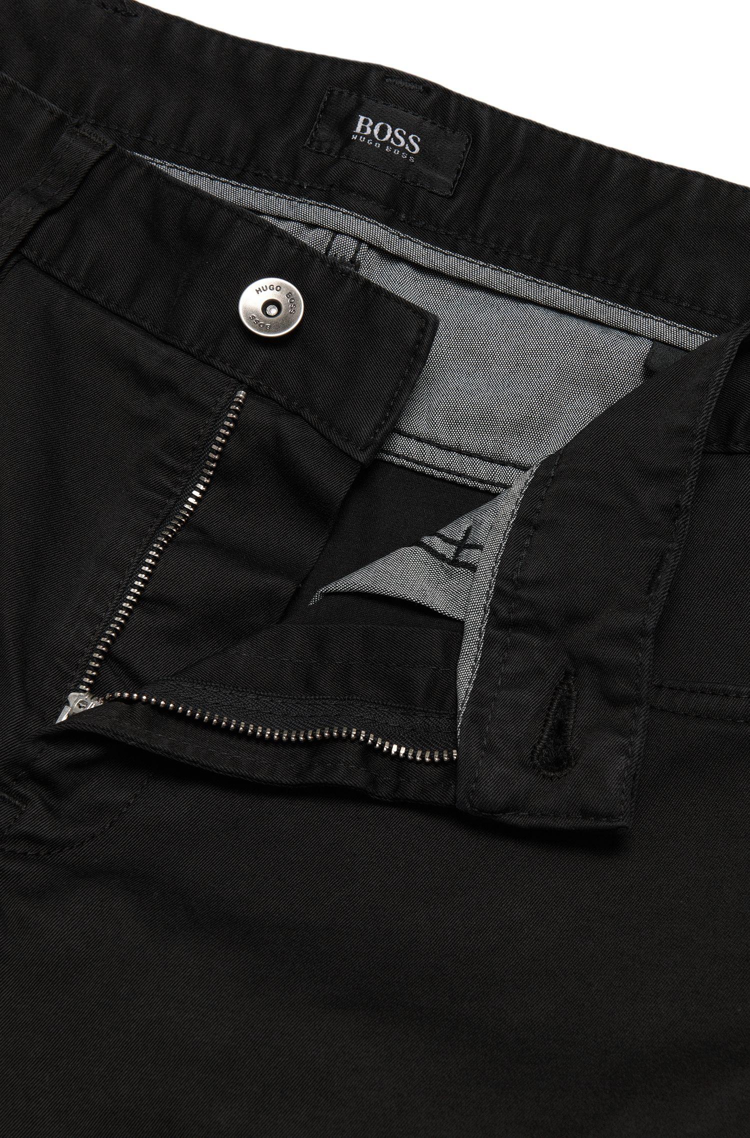 Slim-Fit Jeans aus Stretch-Baumwolle: 'Delaware3-20'