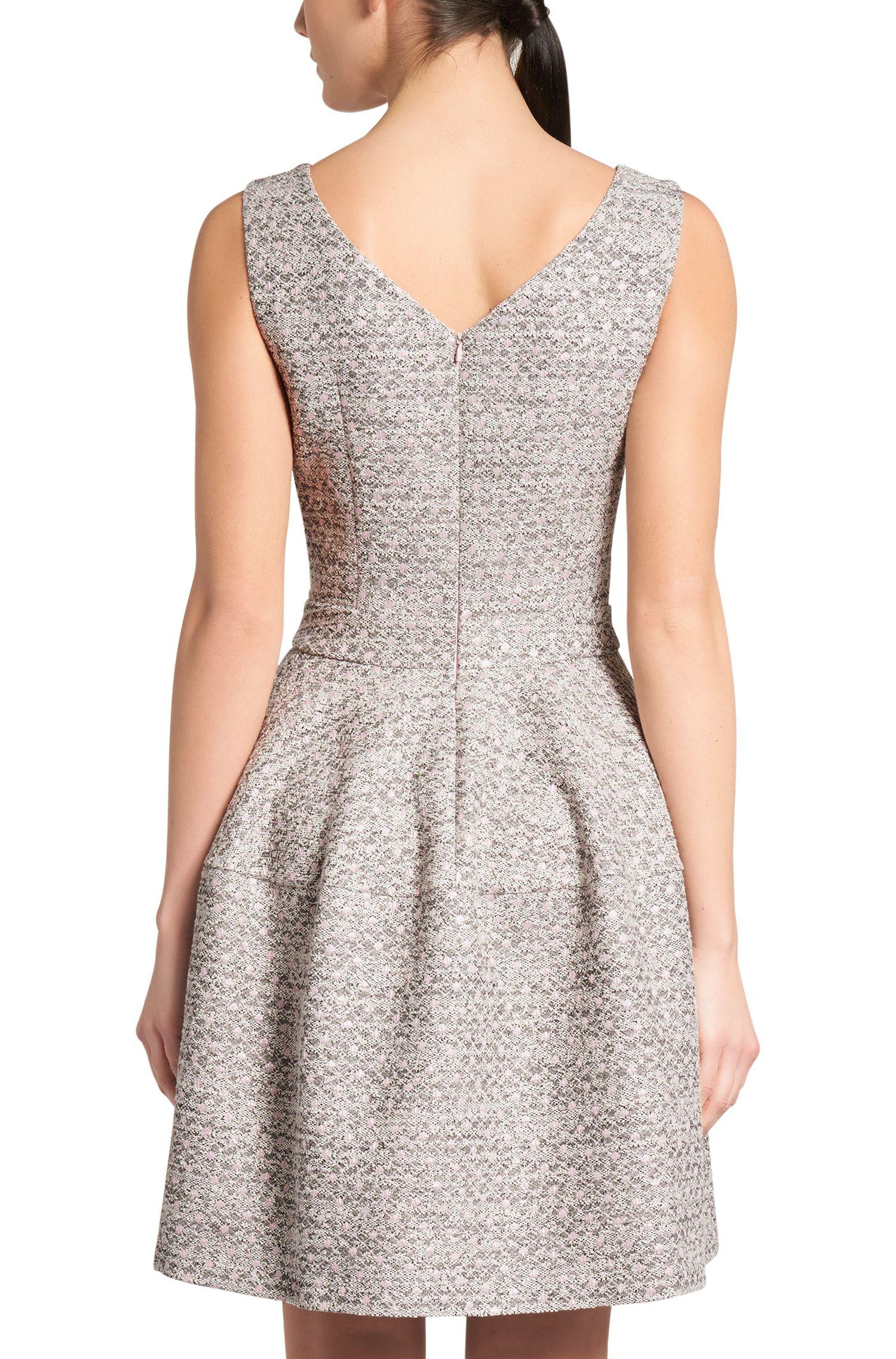 Ärmelloses Kleid aus Baumwoll-Mix: 'Konella-1'