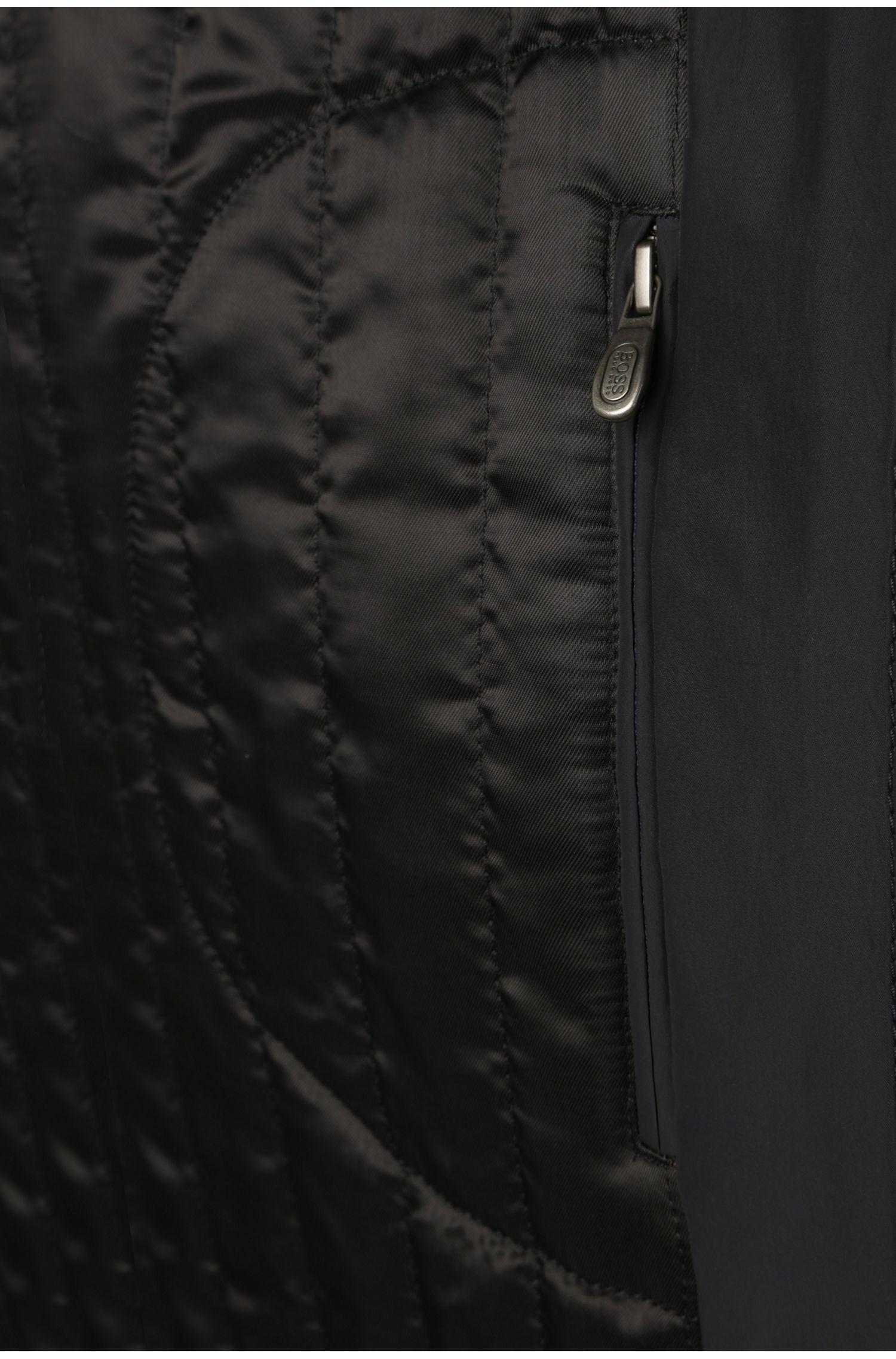 Kurzmantel aus Wolle mit Kaschmir: ´C-Coxtan 5`