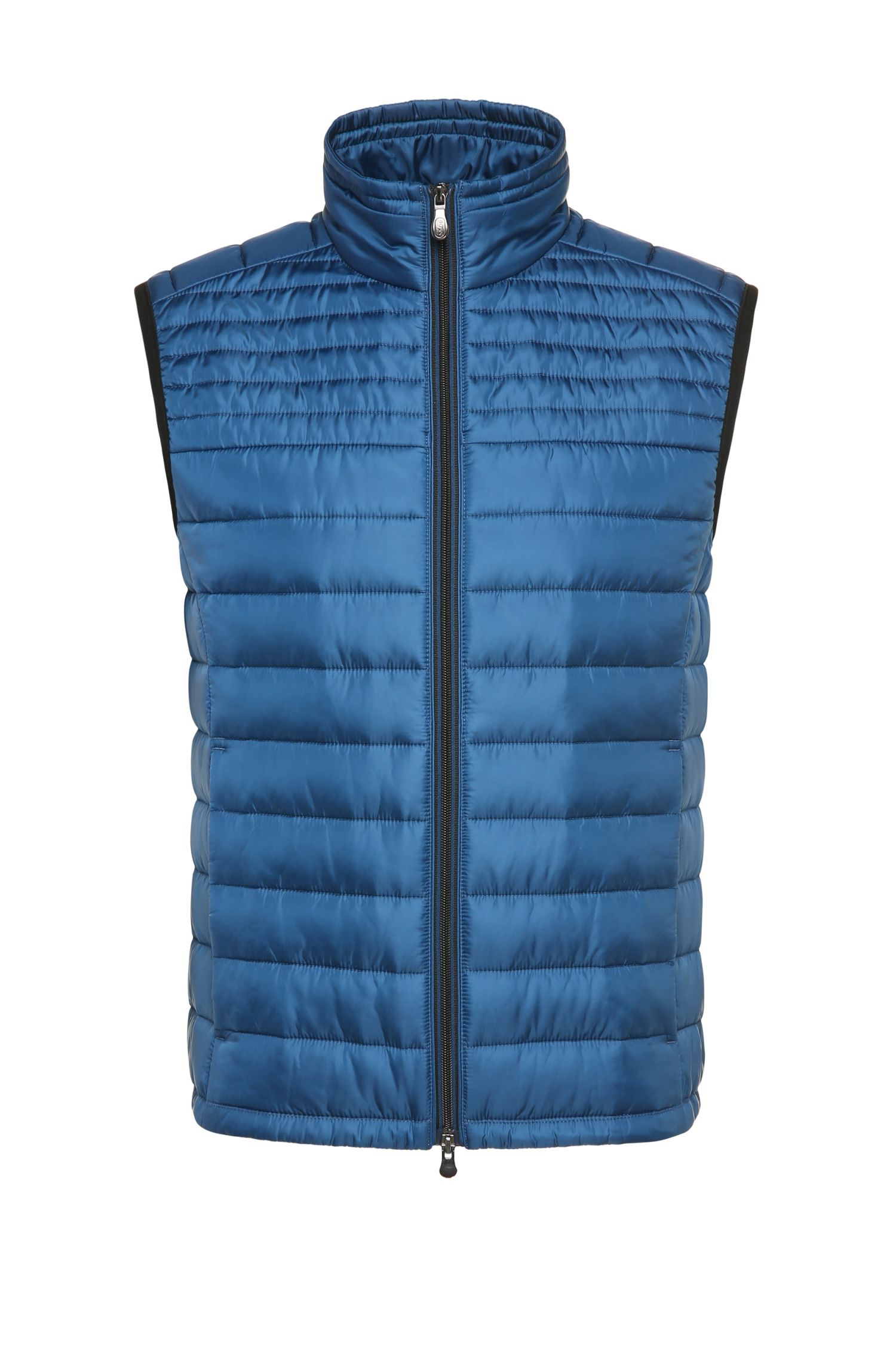 Slim-fit bodywarmer: 'Veon'