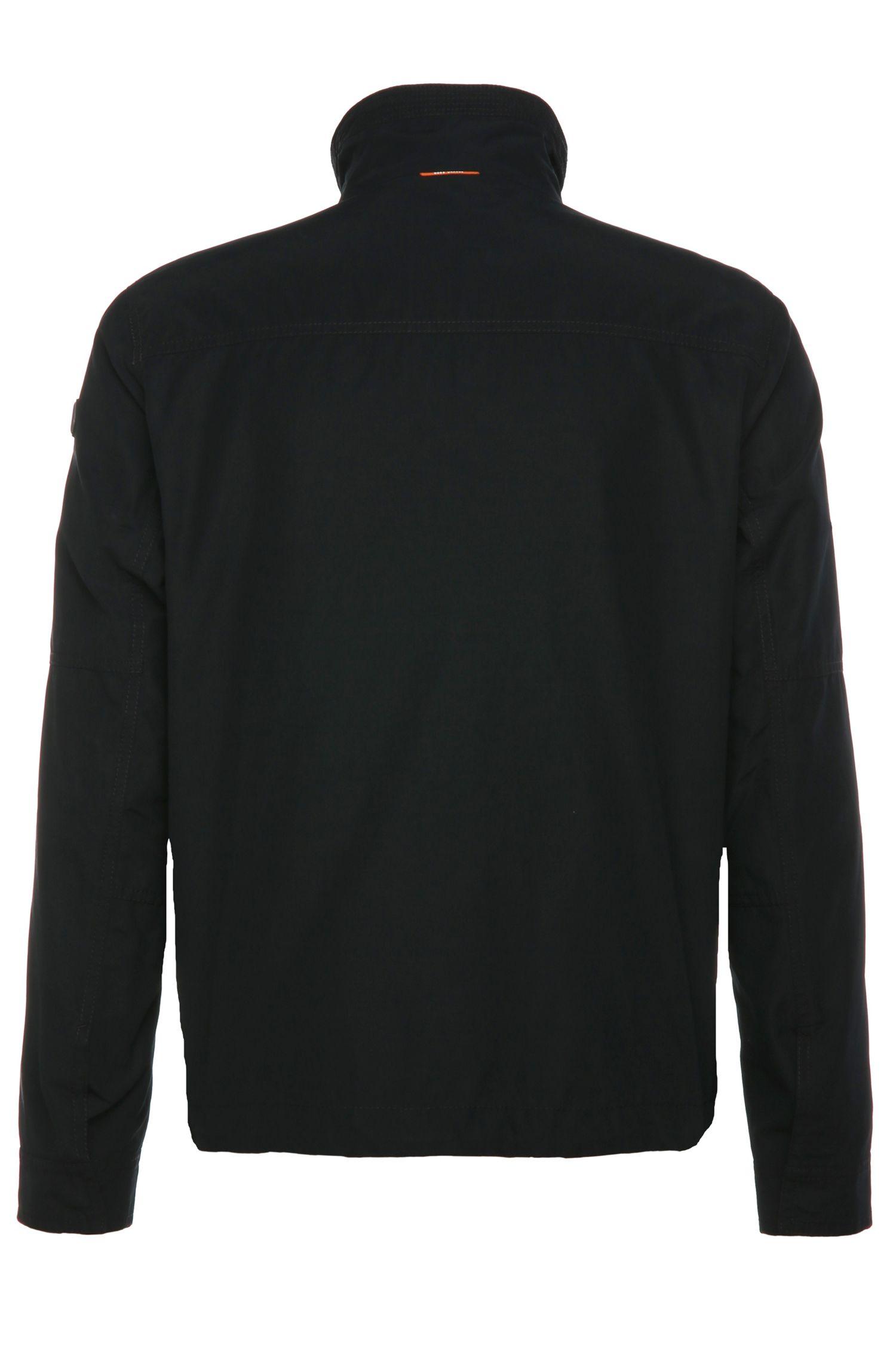 Regular-Fit Jacke aus Baumwoll-Mix: ´Ogunner`