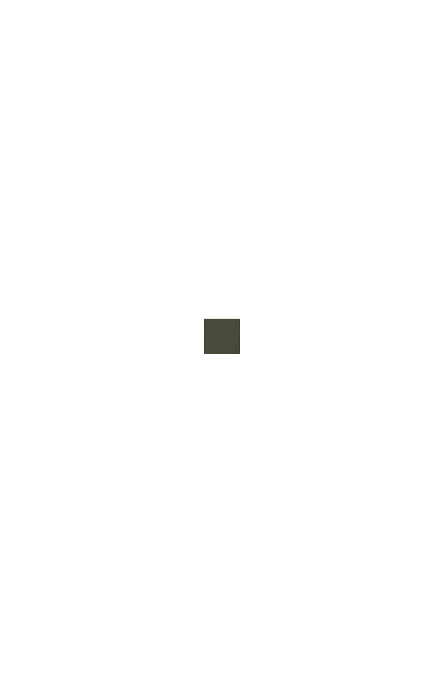 Slim-Fit Stepp-Jacke aus Material-Mix: ´Okonnor`