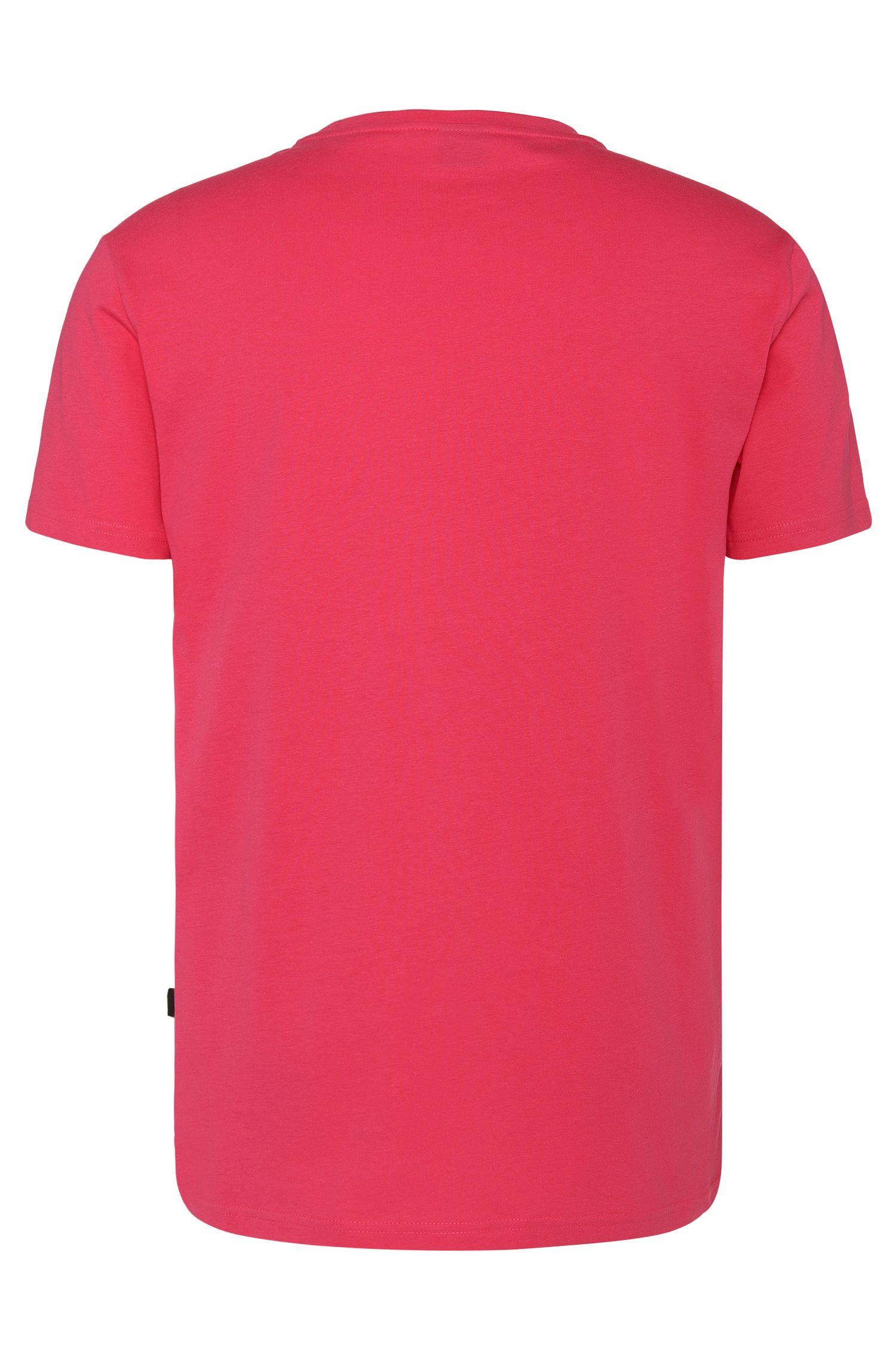 T-shirt van katoen met uv-bescherming: 'T-Shirt RN UV-Protection'